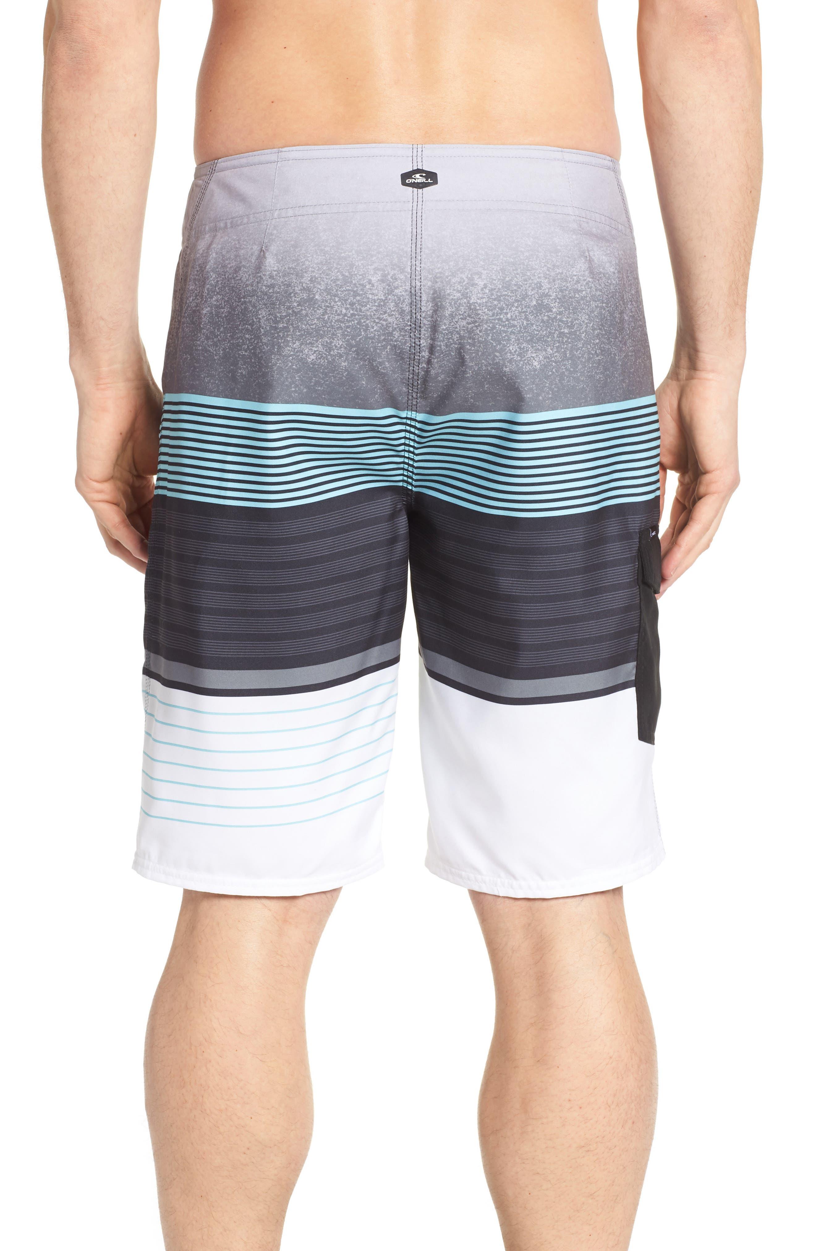 Lennox Board Shorts,                             Alternate thumbnail 10, color,