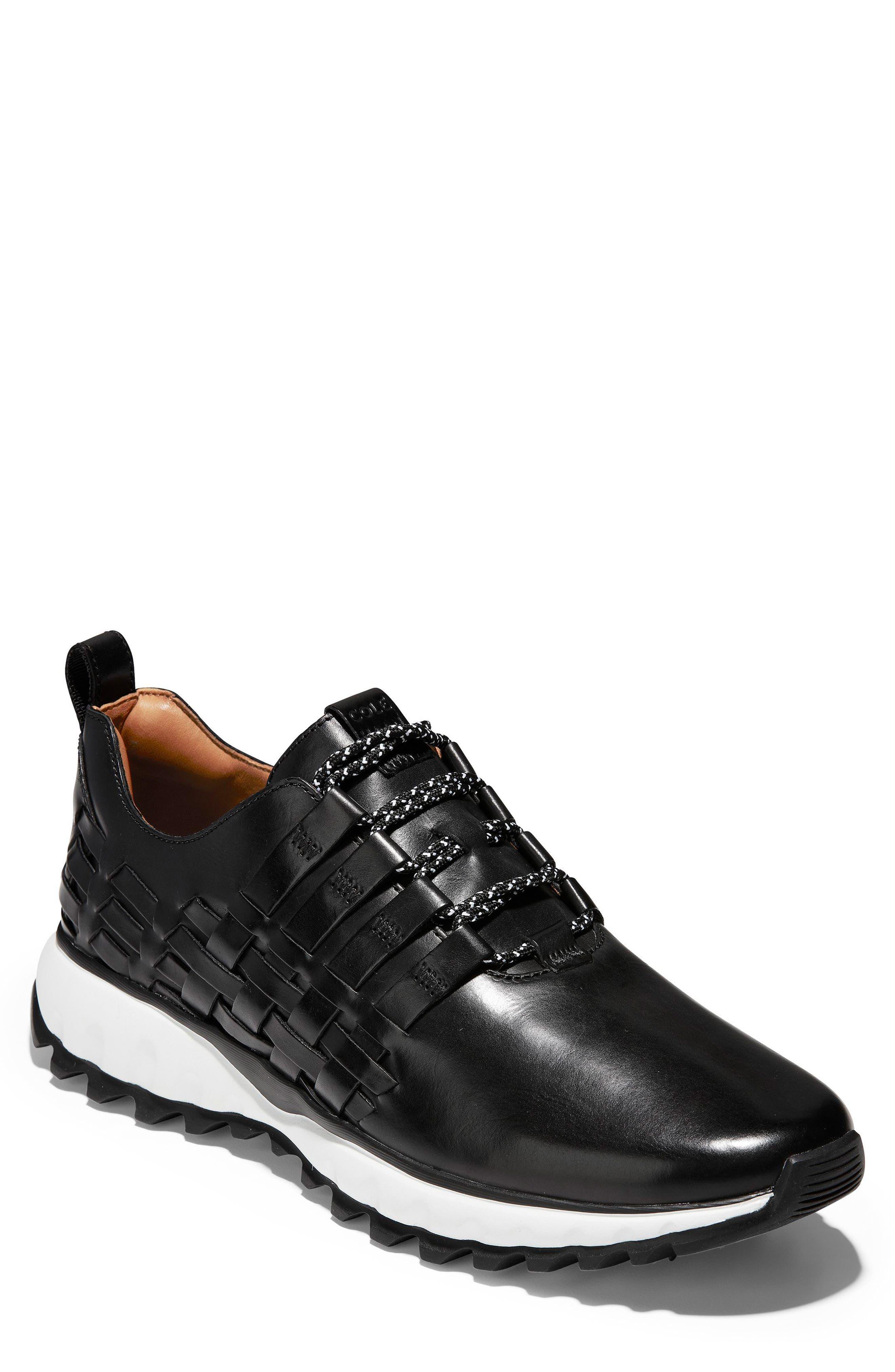 GrandExplore All Terrain Woven Sneaker,                         Main,                         color,