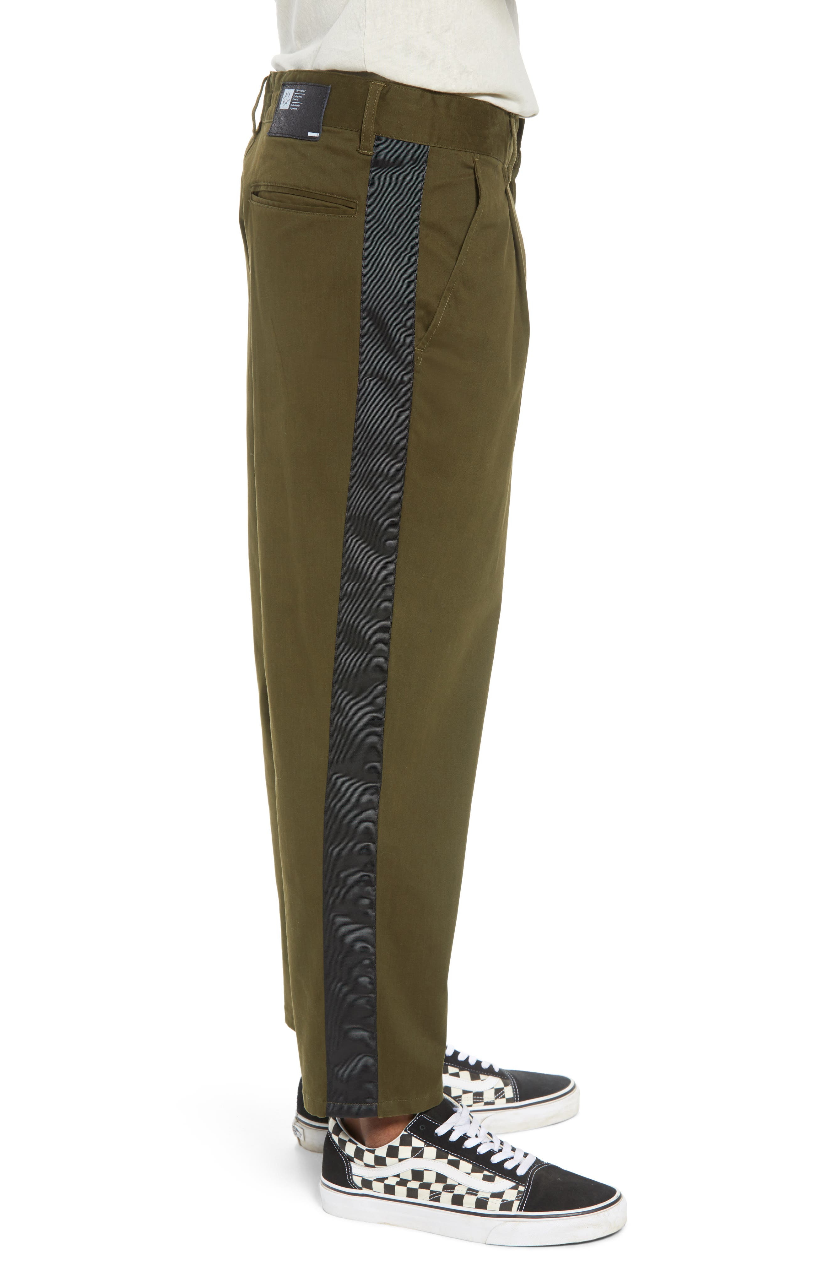 Lincoln Relaxed Fit Pants,                             Alternate thumbnail 3, color,                             300