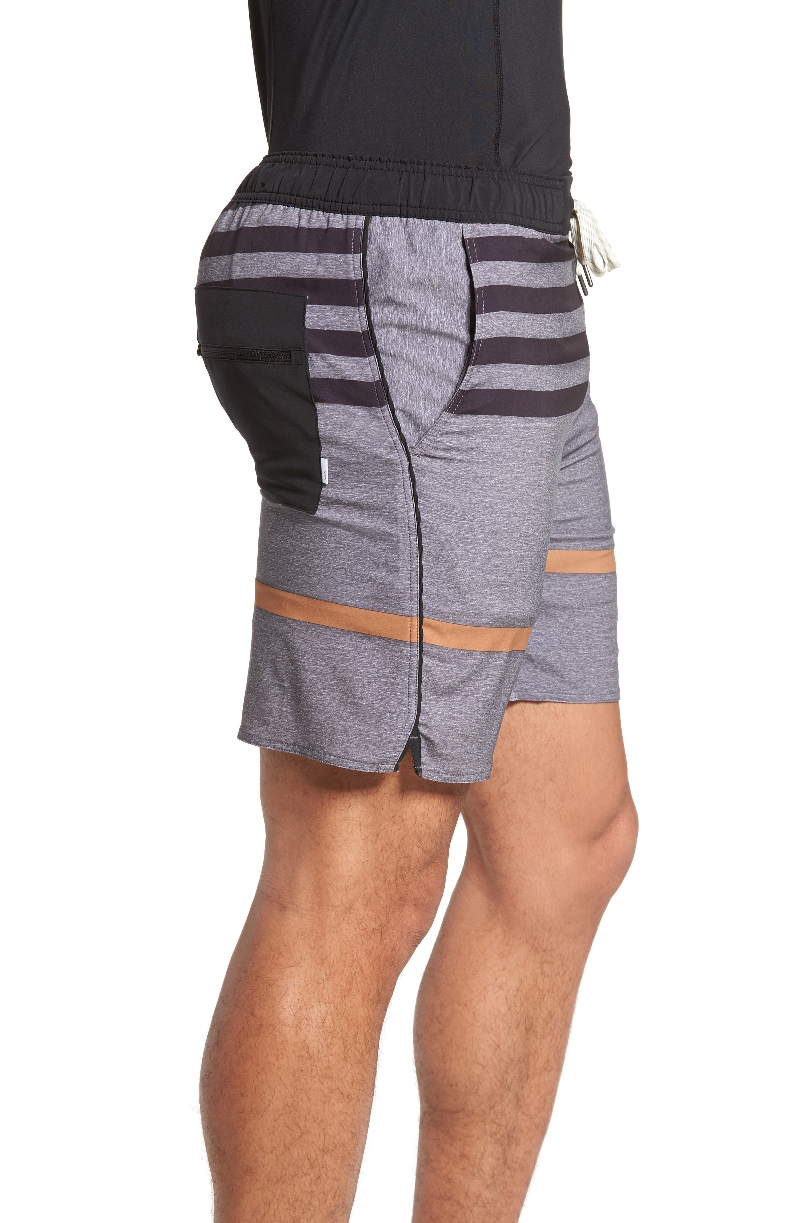 Trail Runner Shorts,                             Alternate thumbnail 3, color,                             021