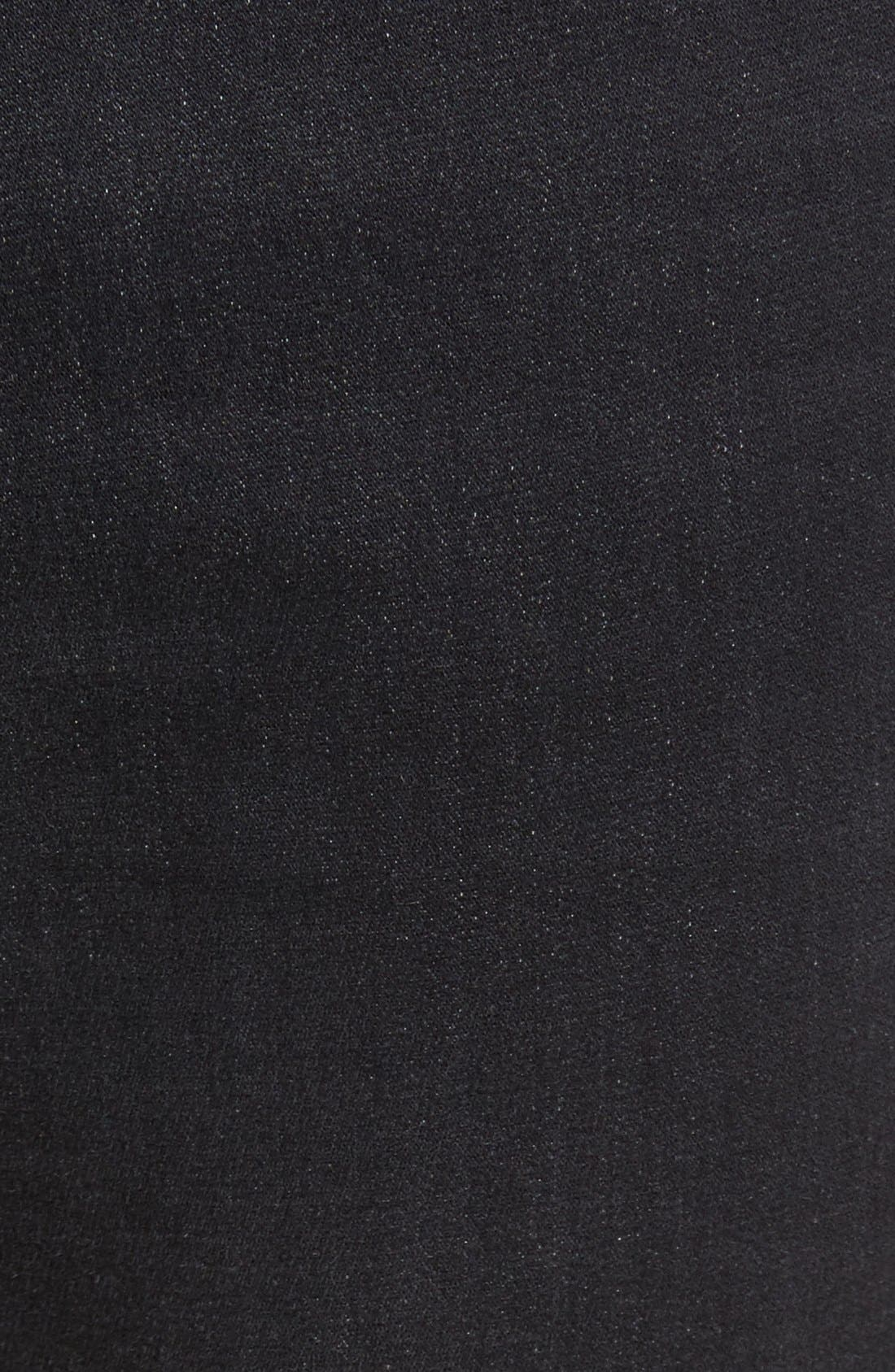 Torino Slim Fit Jeans,                             Alternate thumbnail 9, color,                             001