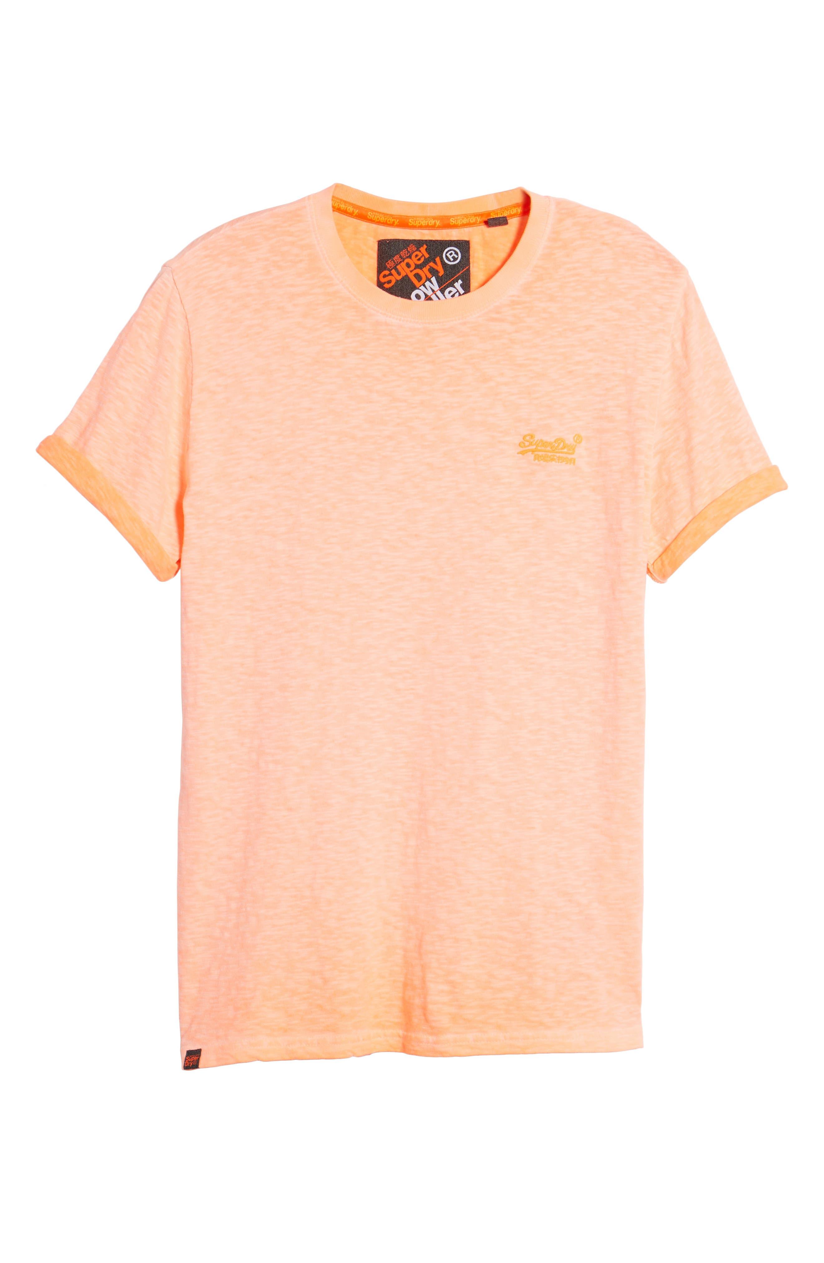 Orange Label Low Roller T-Shirt,                             Alternate thumbnail 30, color,