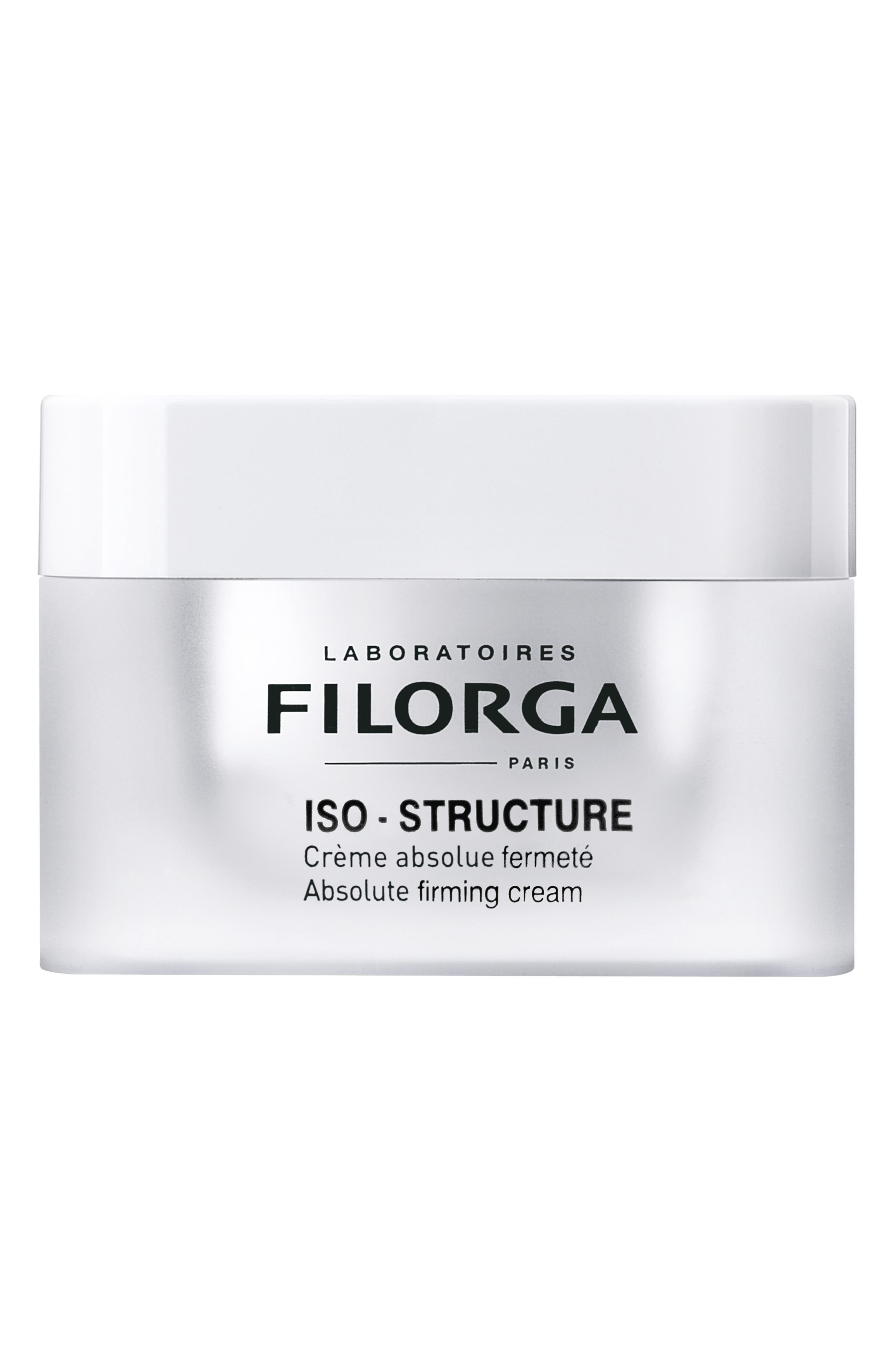 'Iso-Structure' Absolute Firming Cream,                             Main thumbnail 1, color,                             NO COLOR