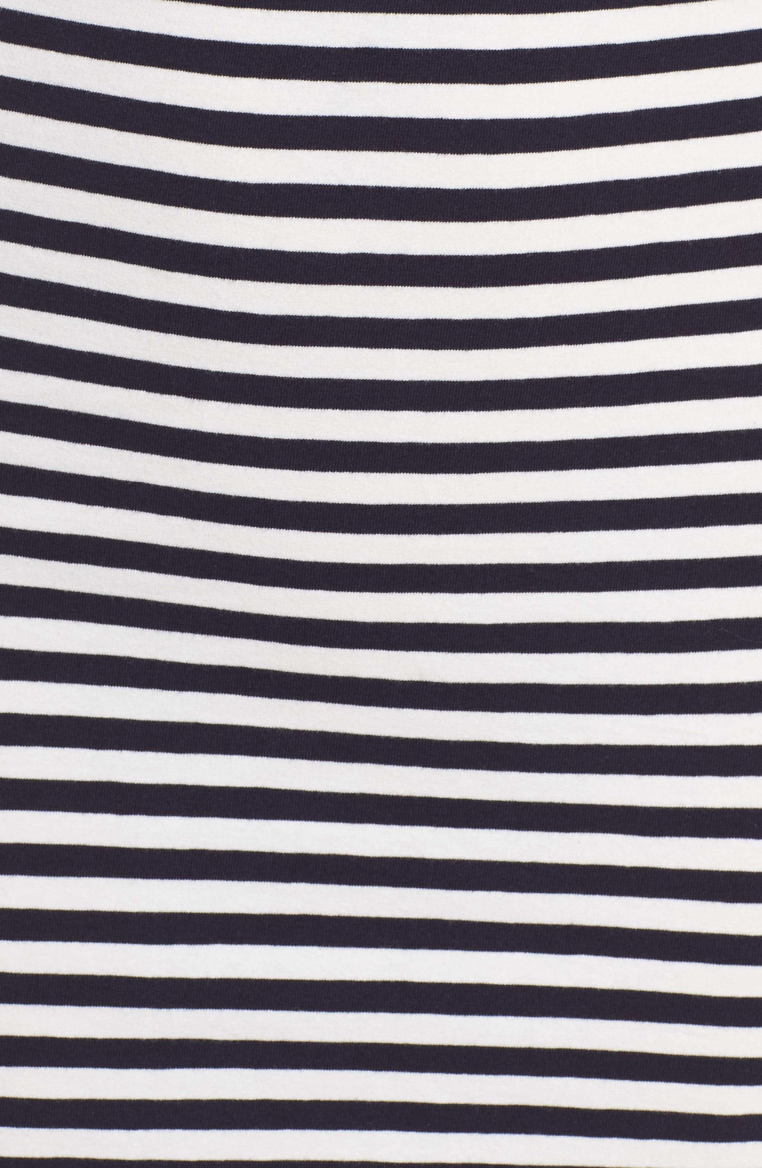 Sienna Knit Dress,                             Alternate thumbnail 5, color,                             493