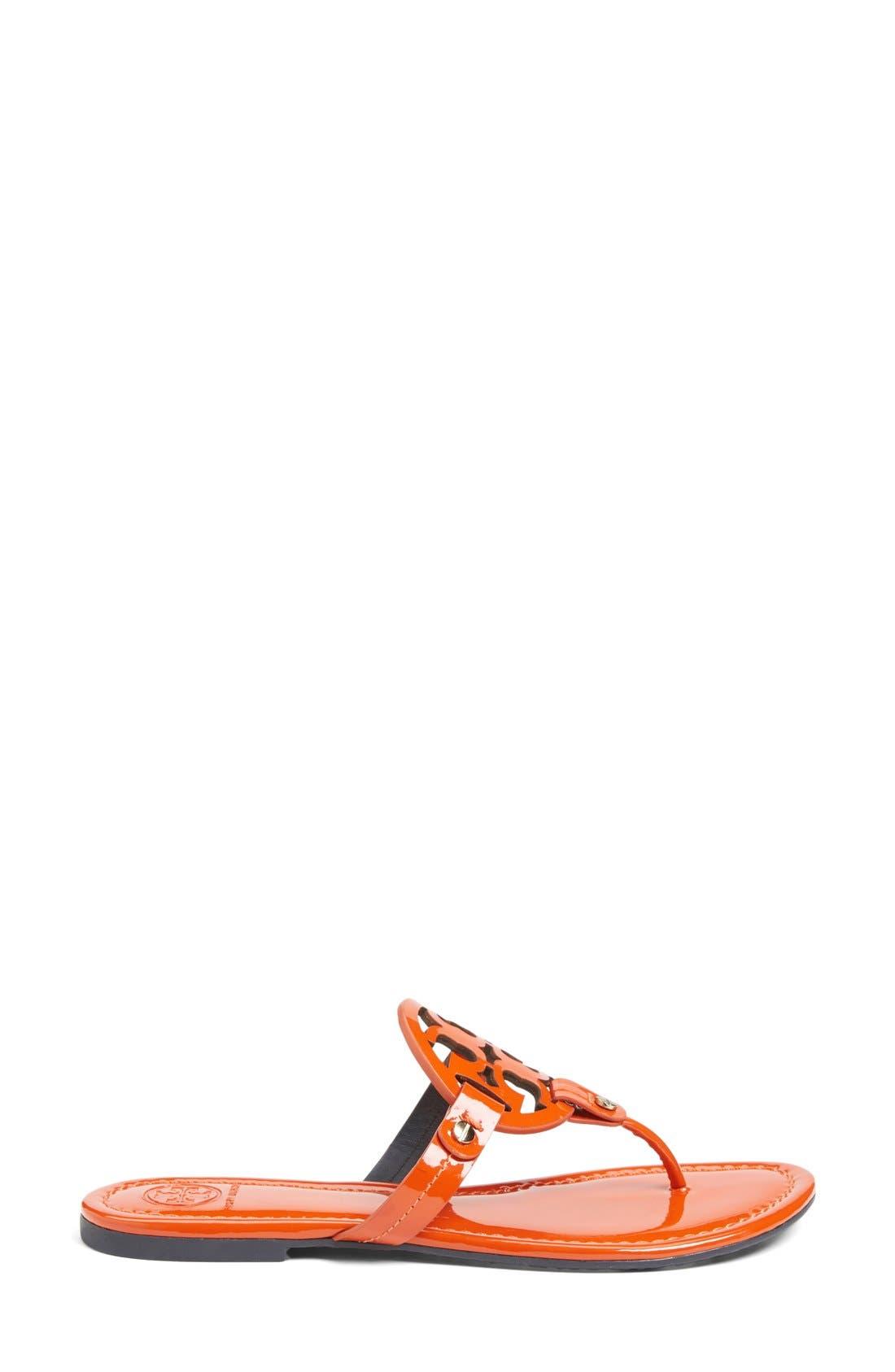 'Miller' Flip Flop,                             Alternate thumbnail 306, color,