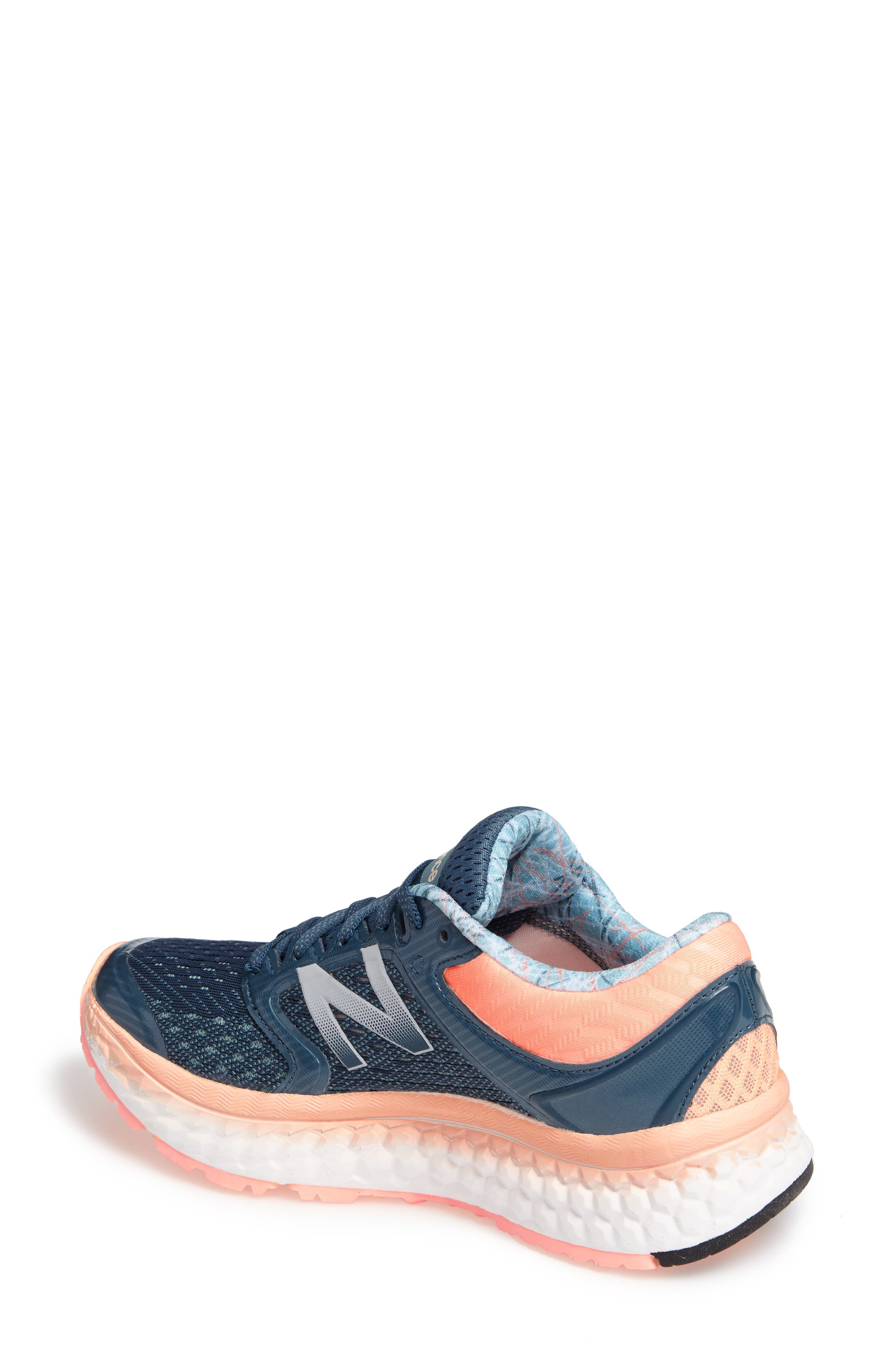 '1080 - Fresh Foam' Running Shoe,                             Alternate thumbnail 9, color,