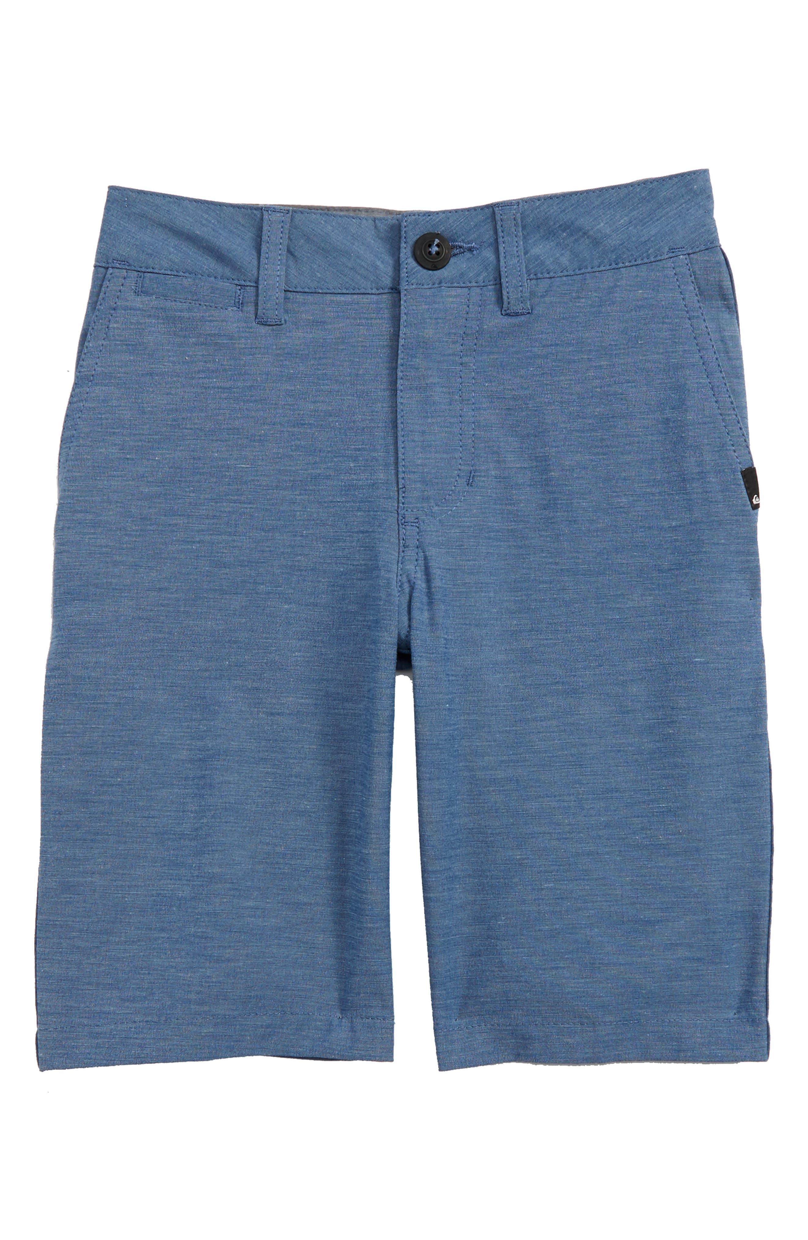 Amphibian Hybrid Shorts,                             Main thumbnail 5, color,