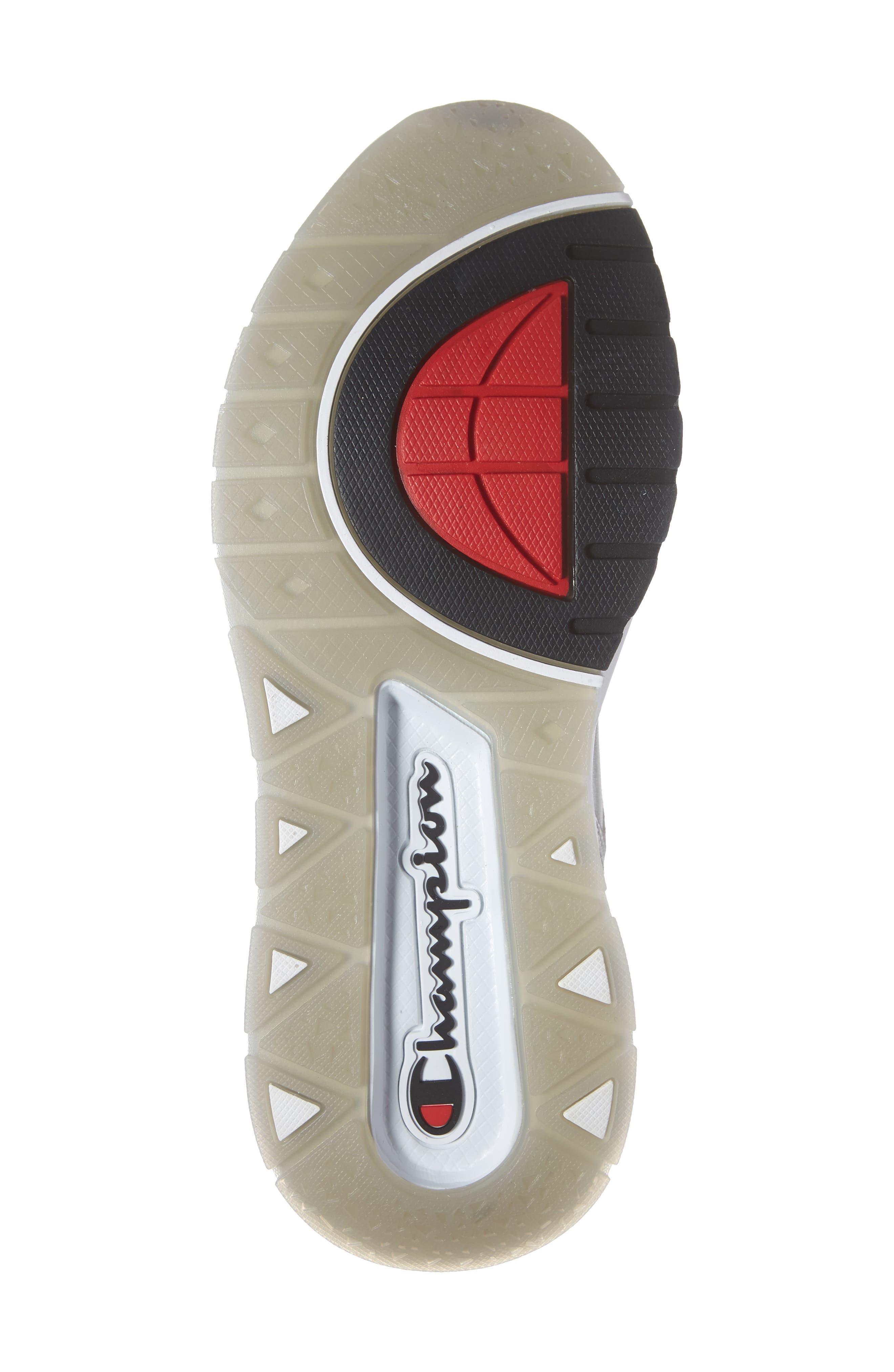 CHAMPION,                             93 Eighteen Metallic Sneaker,                             Alternate thumbnail 6, color,                             040
