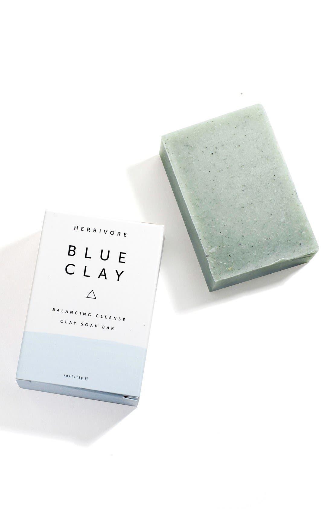 Blue Clay Bar Soap,                             Alternate thumbnail 5, color,                             NONE