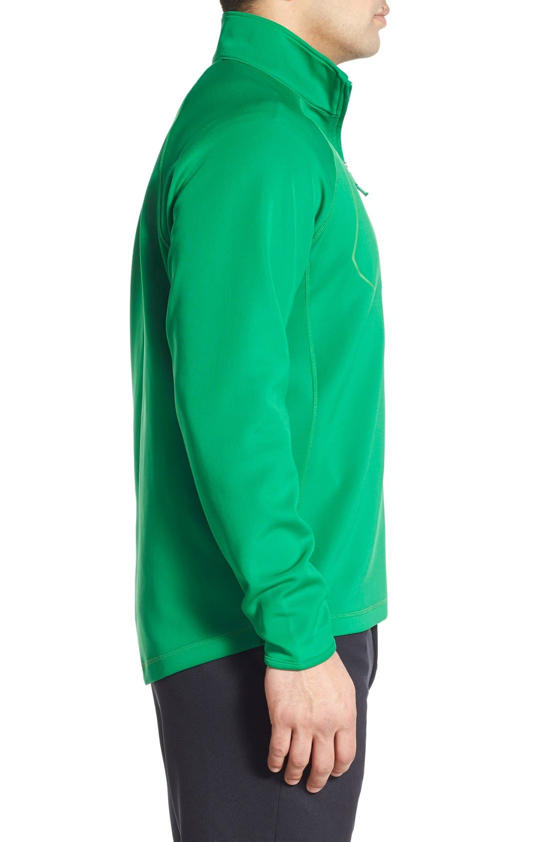 XH2O Crawford Stretch Quarter Zip Golf Pullover,                             Alternate thumbnail 32, color,