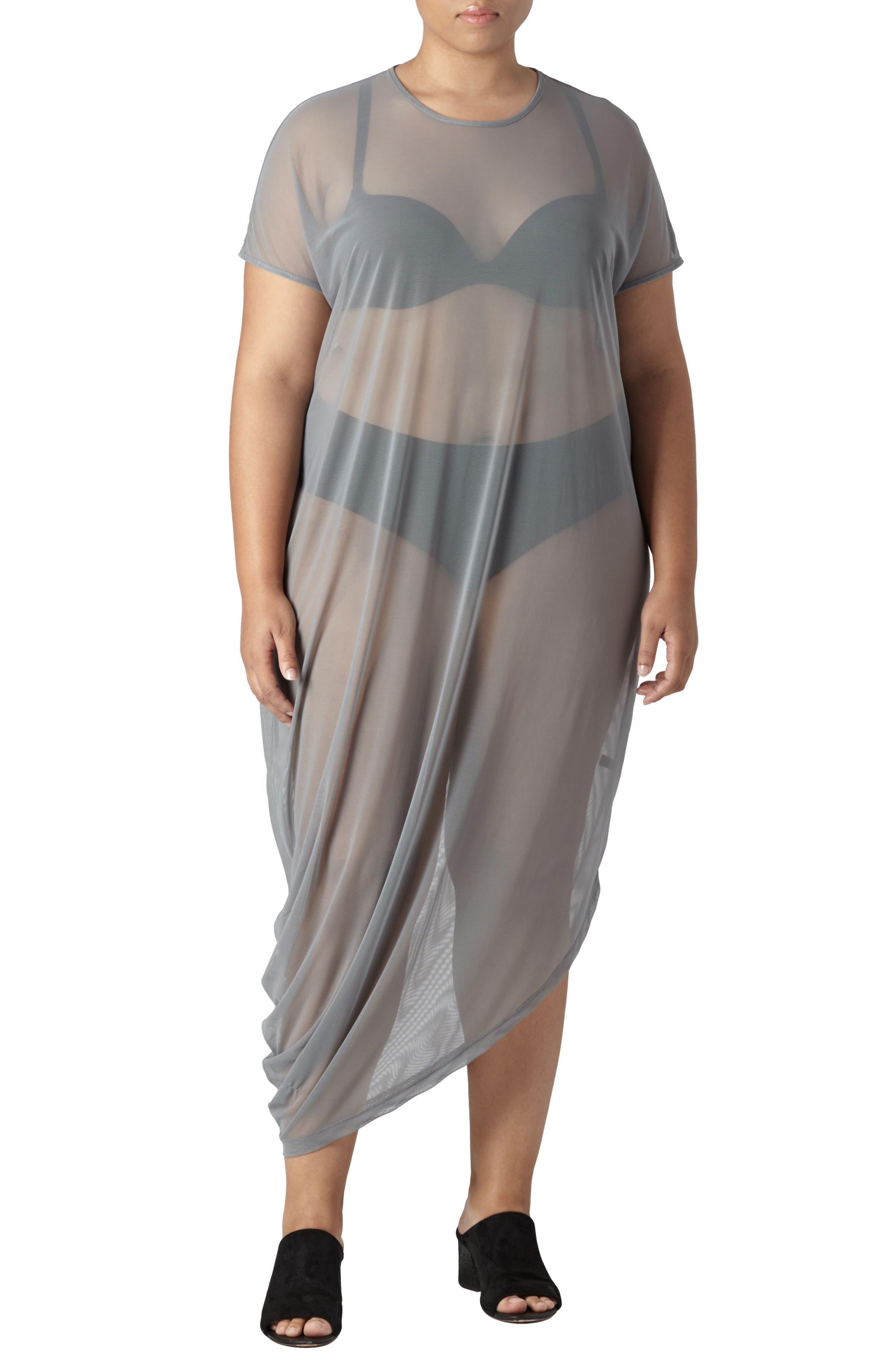 Geneva Fog Dress,                             Main thumbnail 2, color,