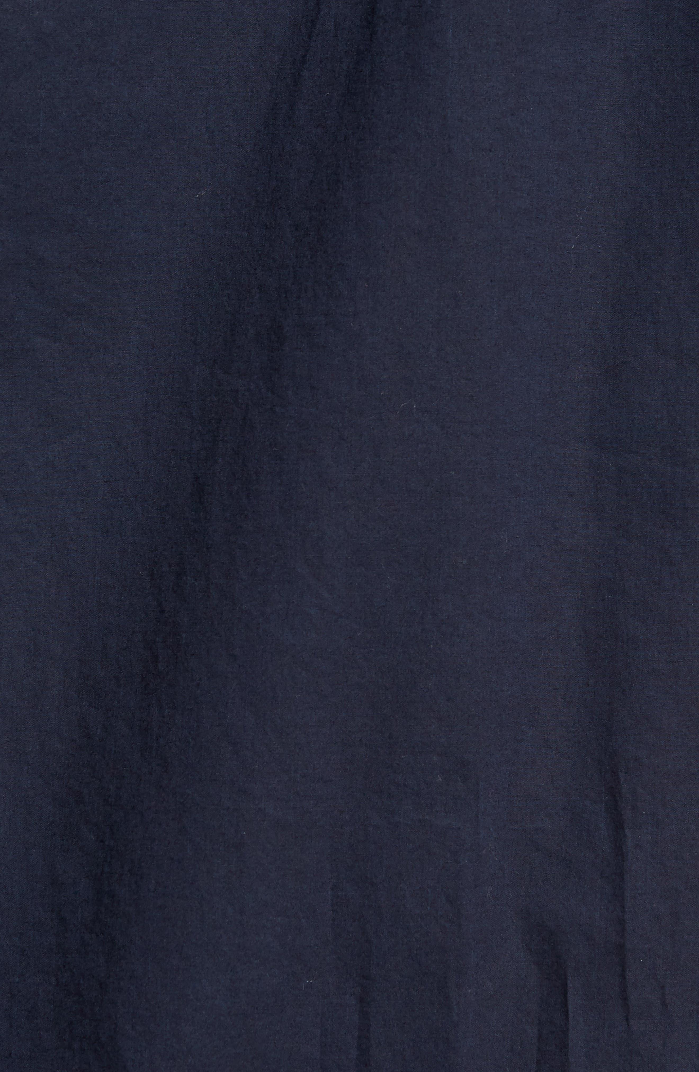 Eynold Oversized Short Sleeve Sport Shirt,                             Alternate thumbnail 5, color,                             413