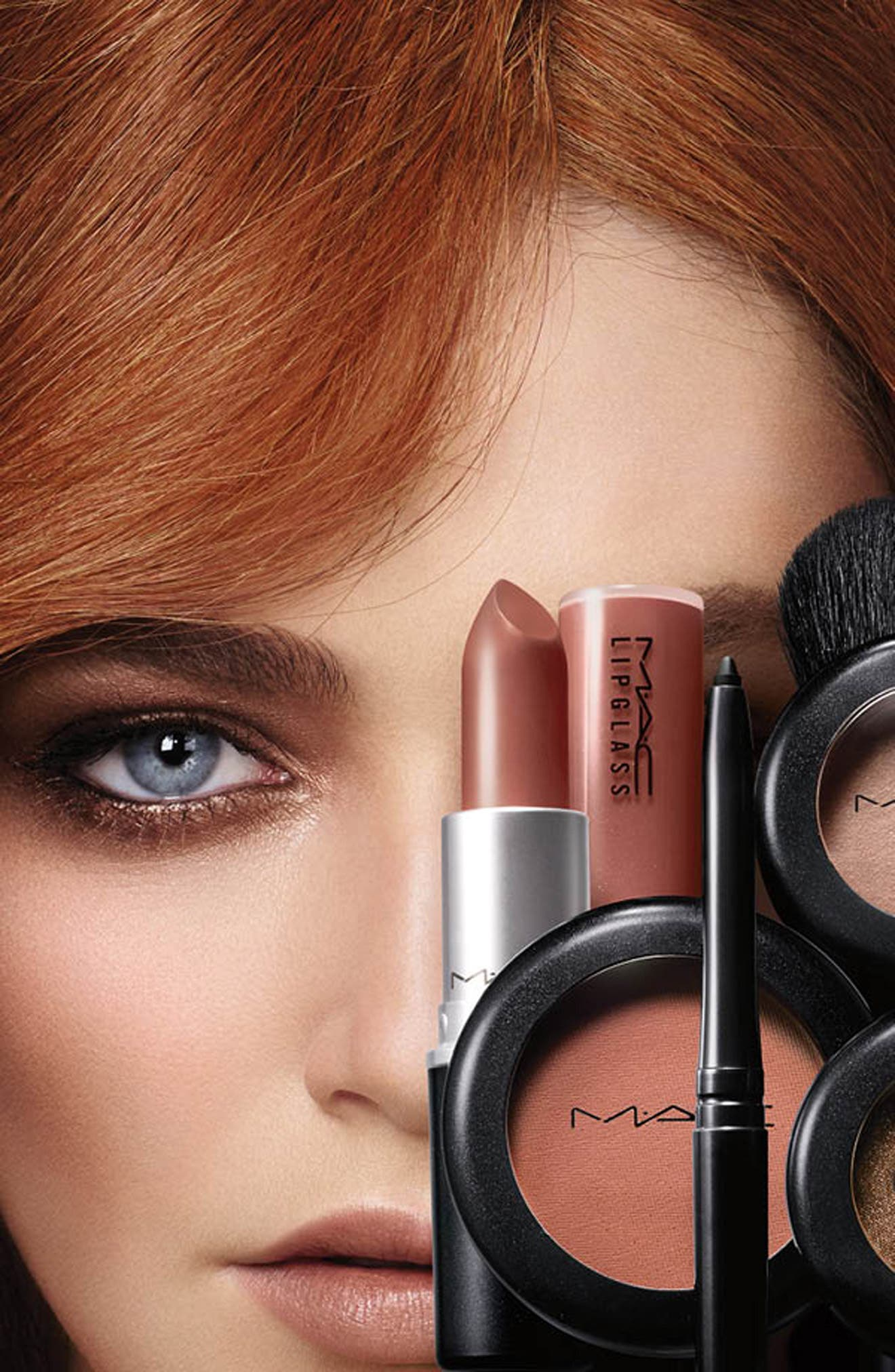 MAC Look in a Box Sultry Diva Collection,                             Alternate thumbnail 8, color,