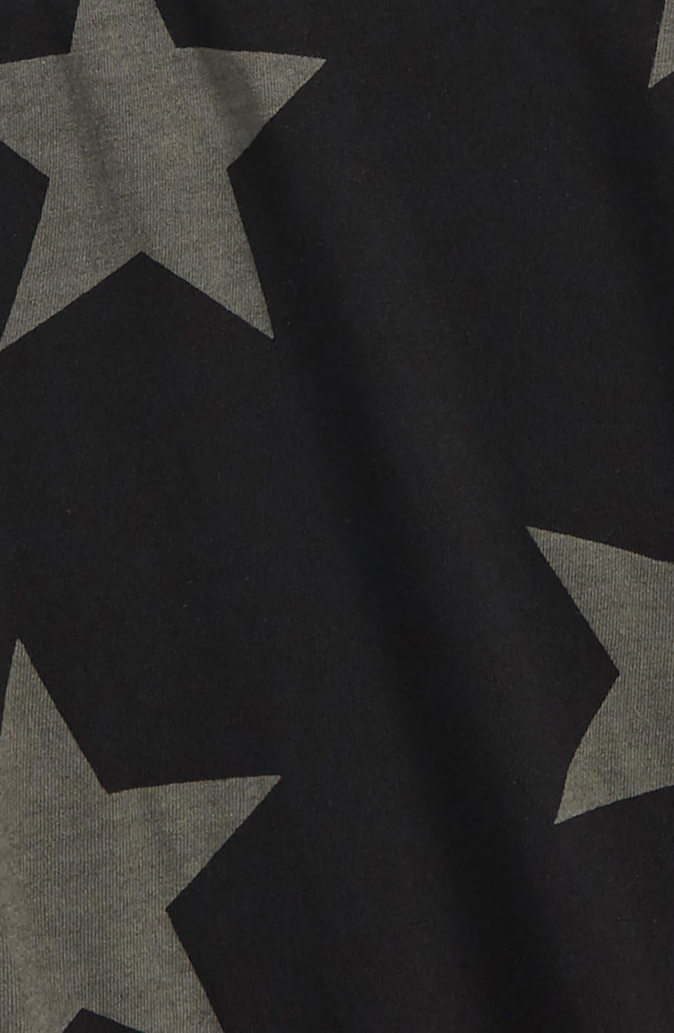 Star Romper,                             Alternate thumbnail 2, color,                             001
