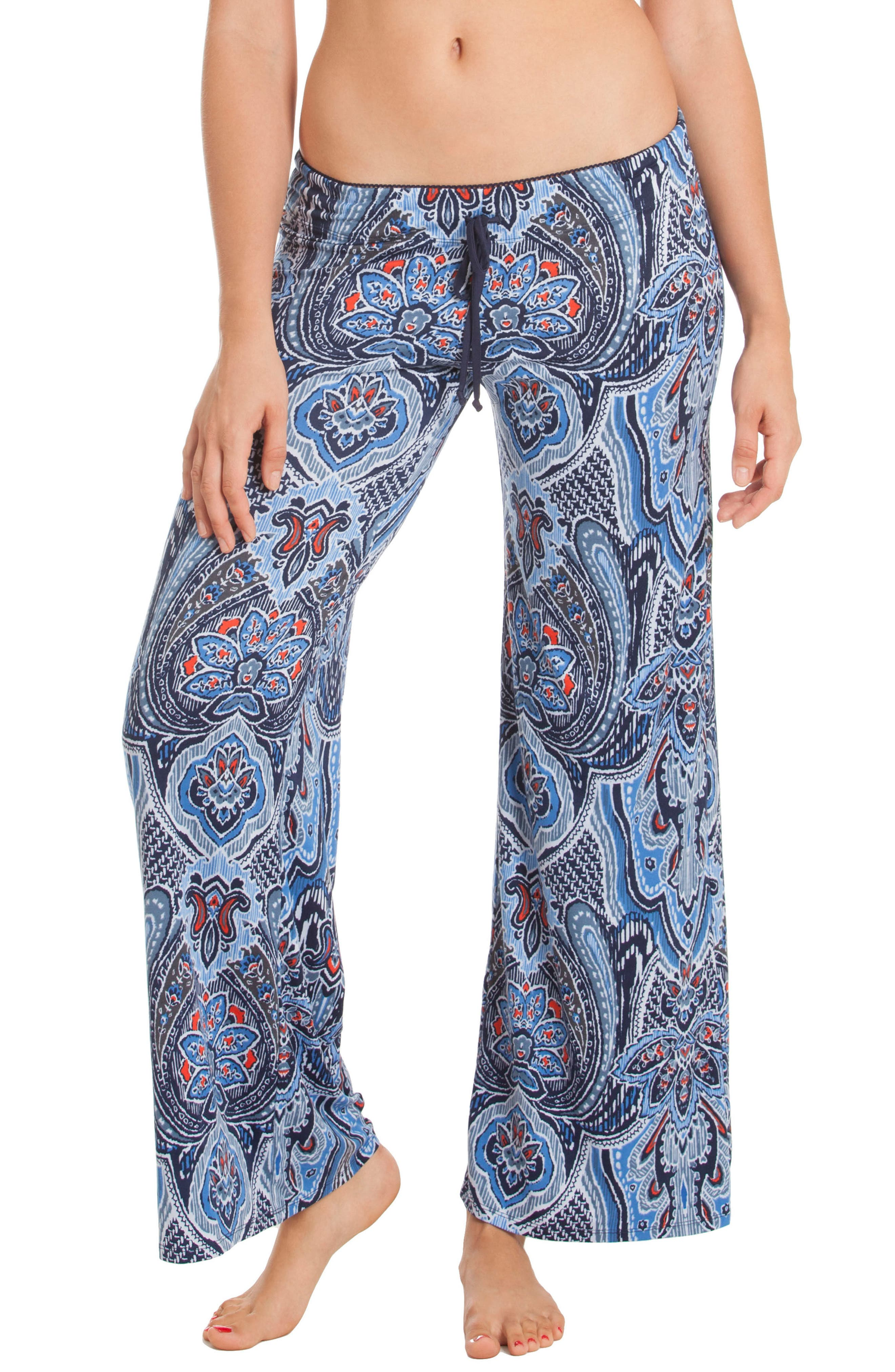 Sahara Lounge Pants,                             Main thumbnail 1, color,                             400