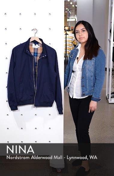 Harrington Jacket, sales video thumbnail