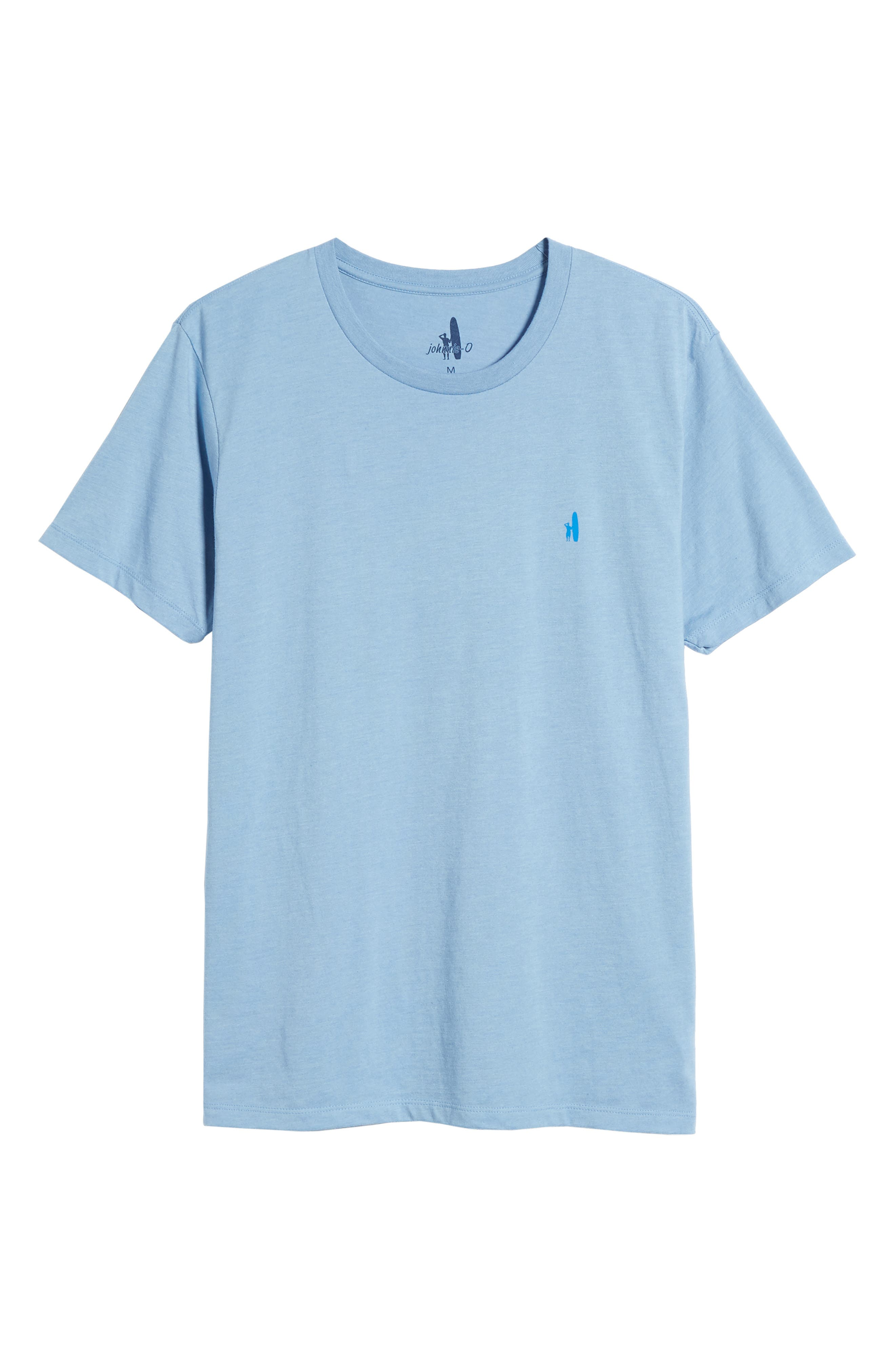 Deck Graphic T-Shirt,                             Alternate thumbnail 6, color,                             400