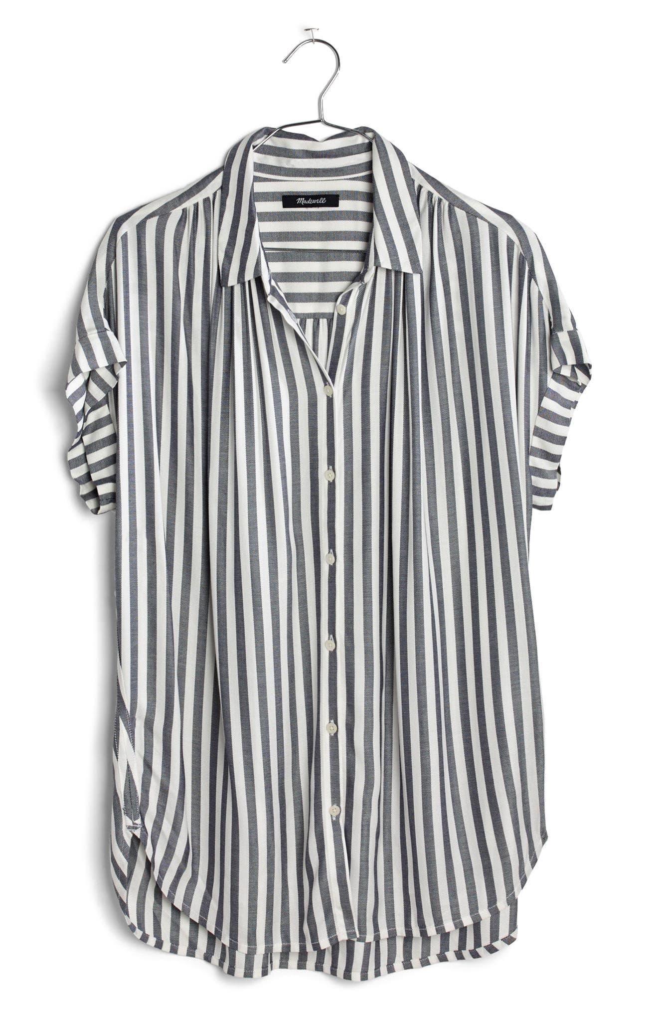 Central Shirt,                             Alternate thumbnail 6, color,                             401