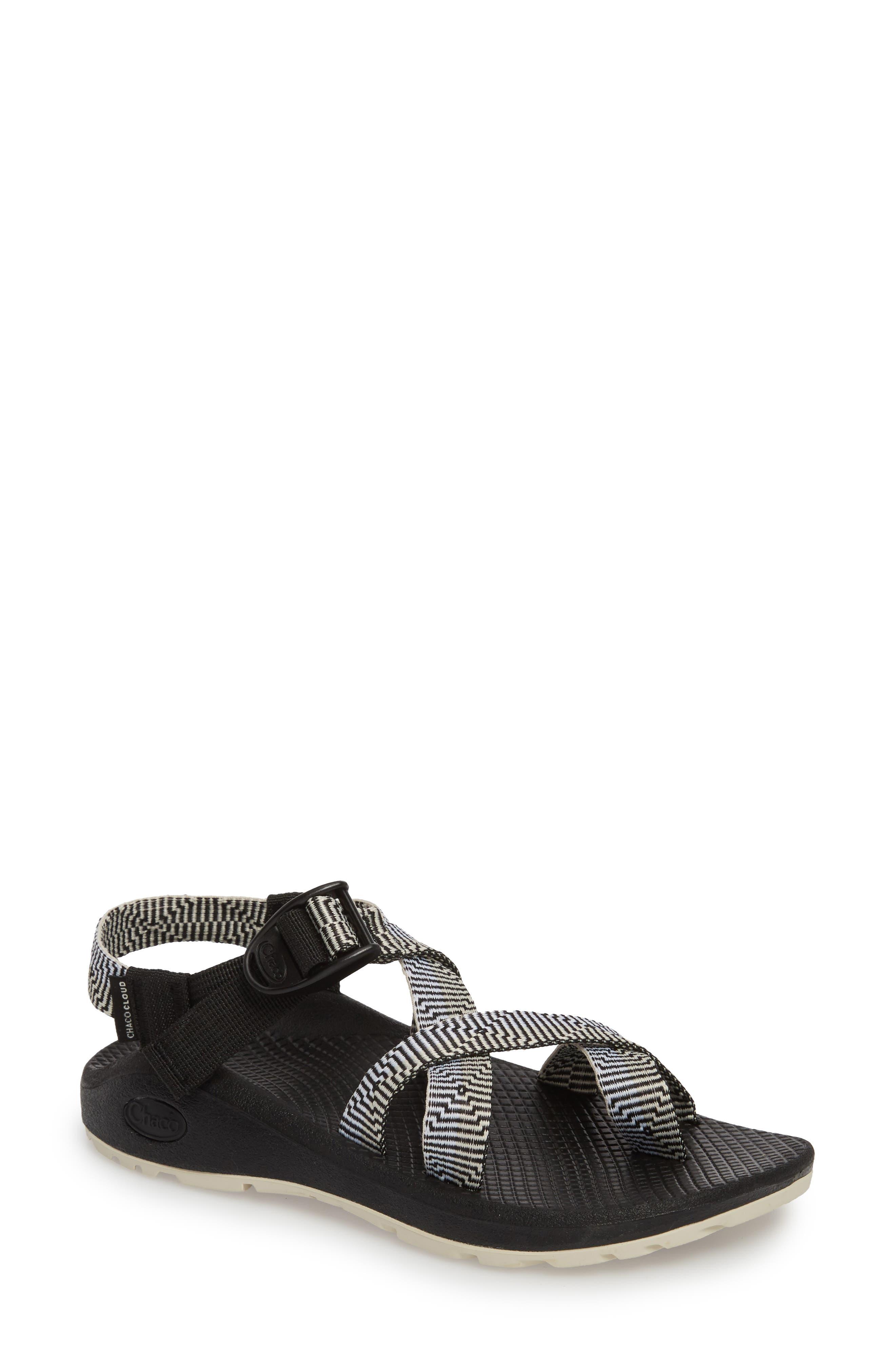 Z/Cloud 2 Sport Sandal,                         Main,                         color, LLAMA ANGORA