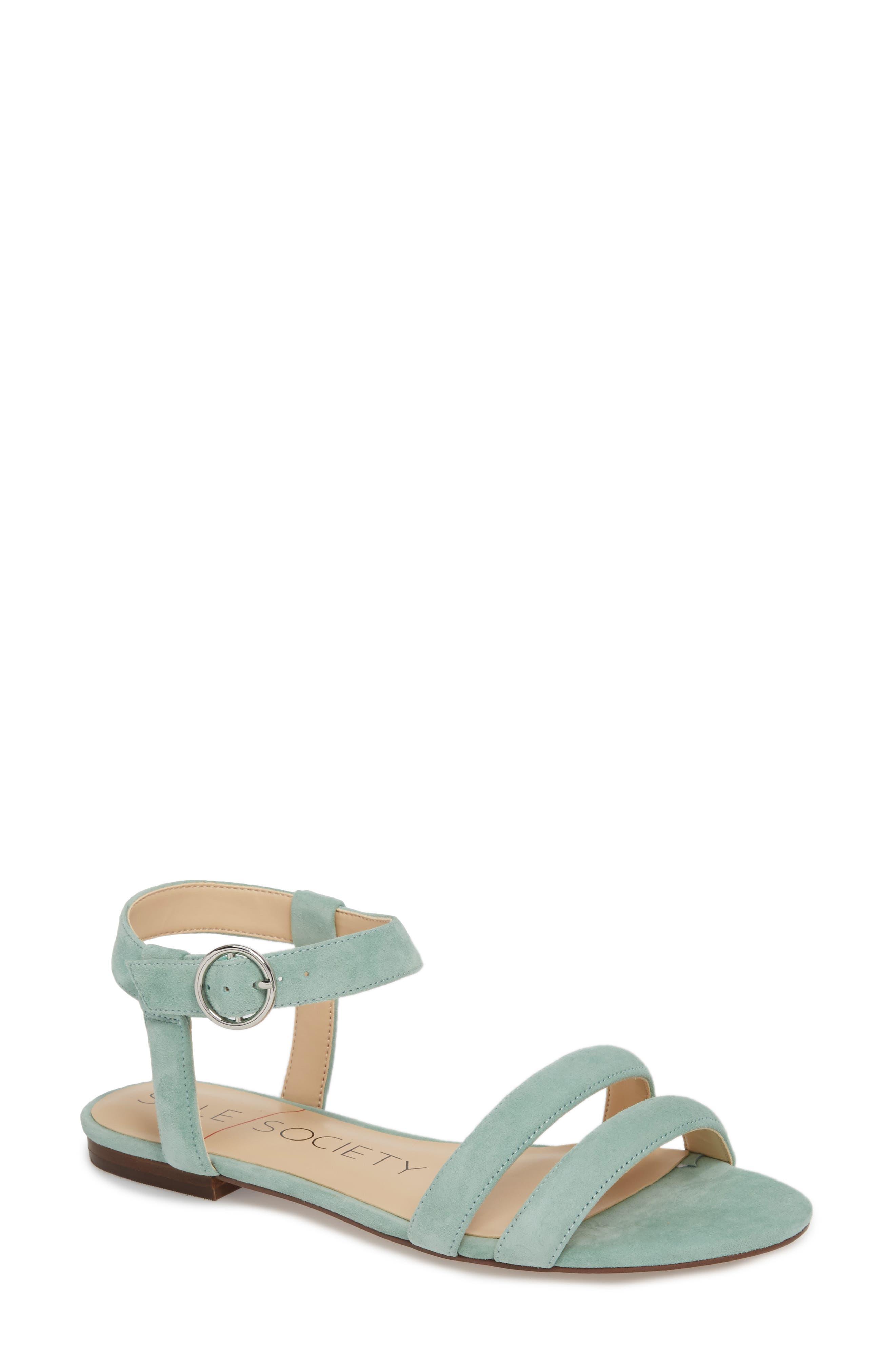 Malie Sandal,                             Main thumbnail 1, color,