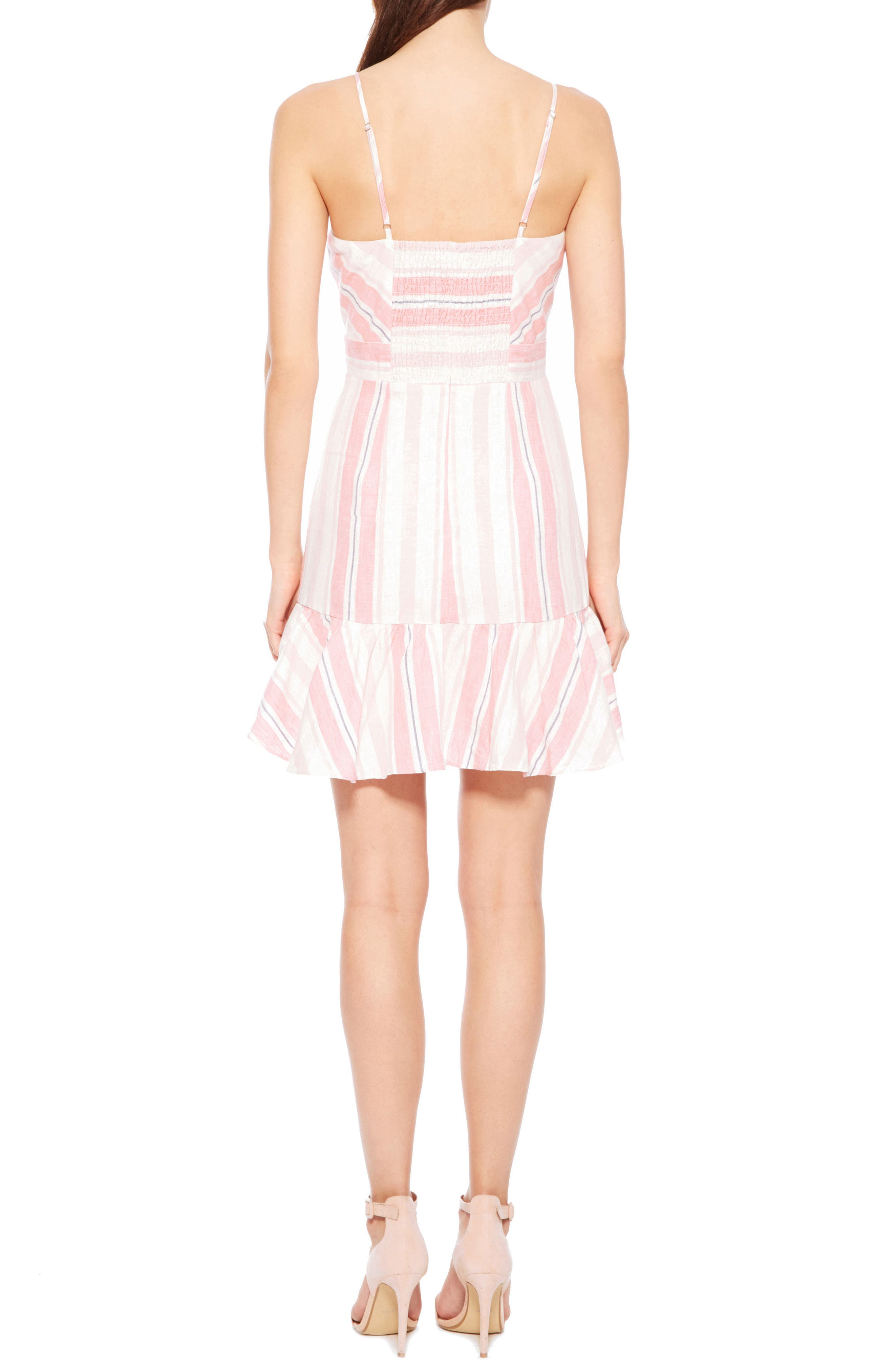 Dany Dress,                             Alternate thumbnail 2, color,                             906