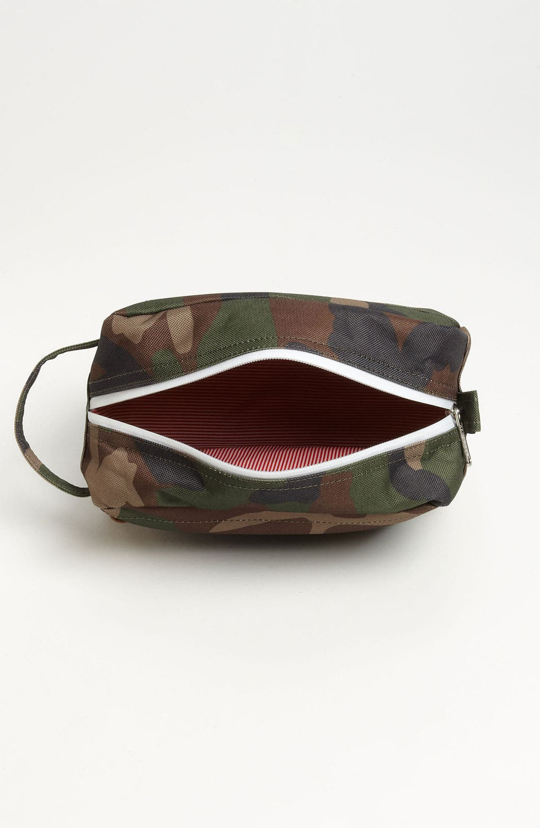'Chapter' Toiletry Case,                             Alternate thumbnail 5, color,                             WOODLAND CAMO