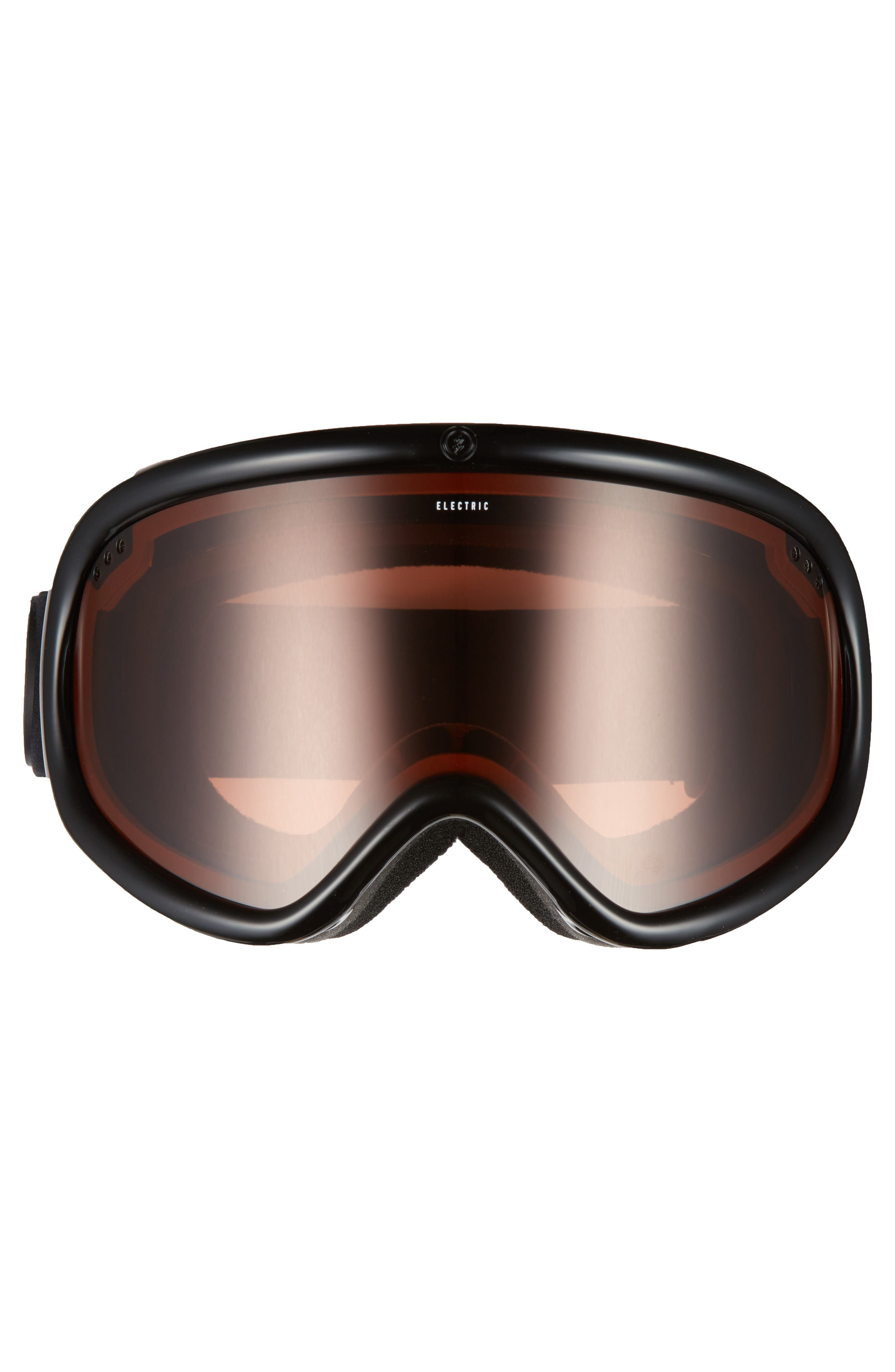 Charger XL Snow Goggles,                             Alternate thumbnail 3, color,                             001