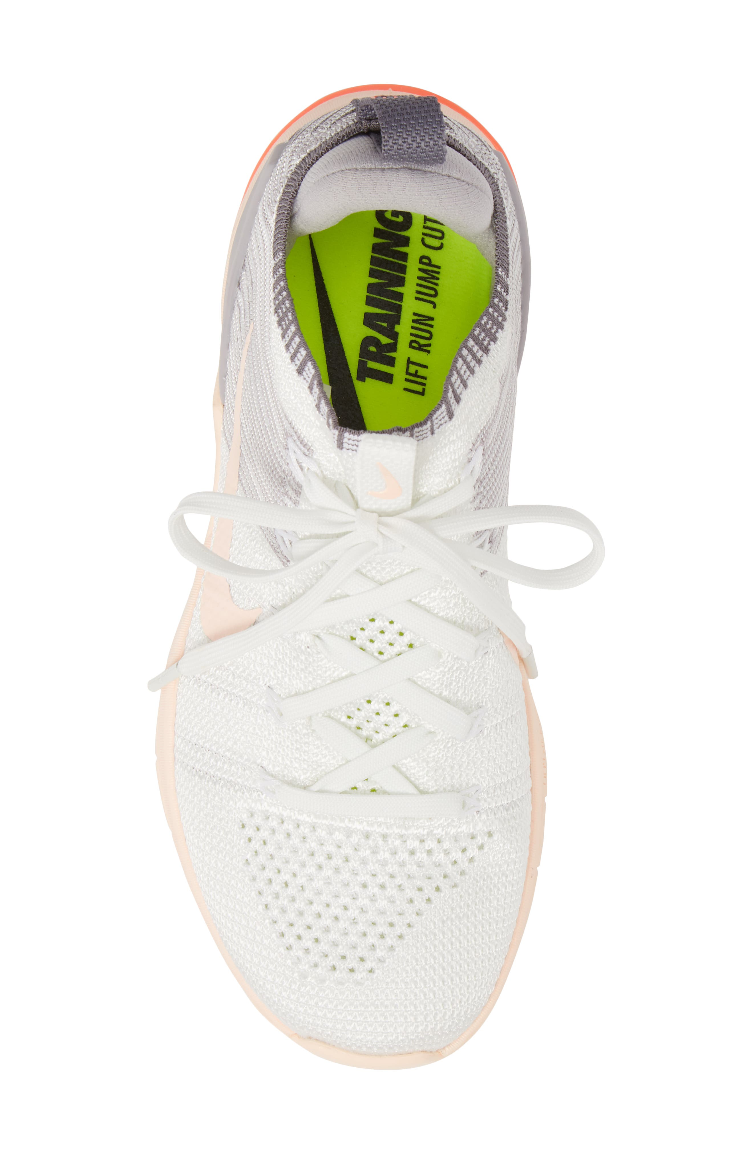 Metcon DSX Flyknit 2 Training Shoe,                             Alternate thumbnail 34, color,