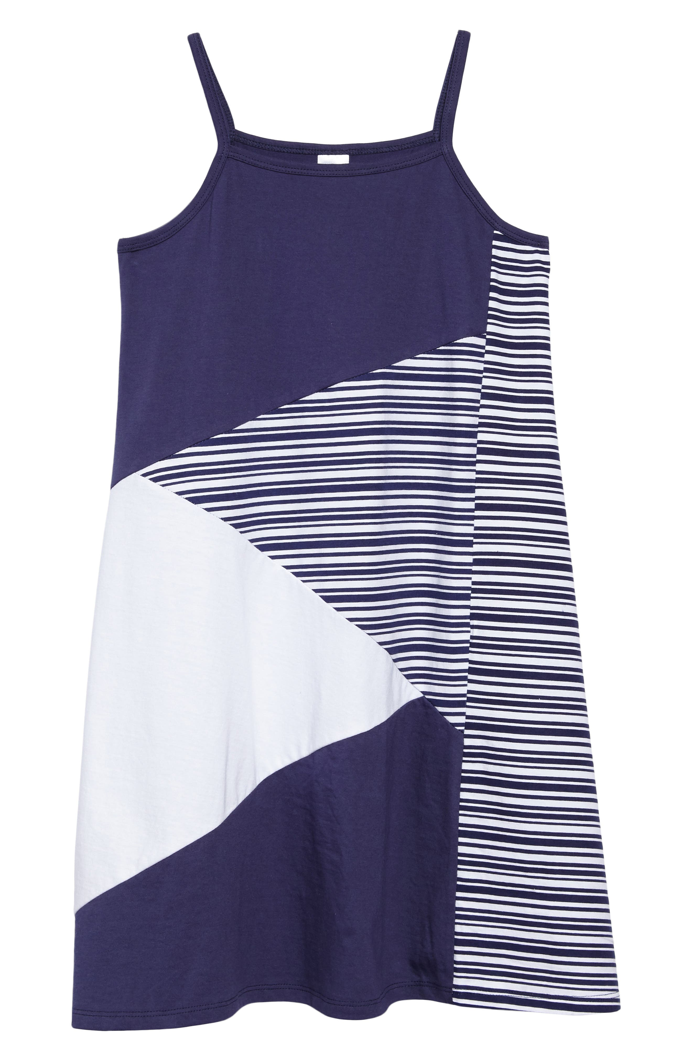 Cover-Up Tank Dress,                         Main,                         color, 400