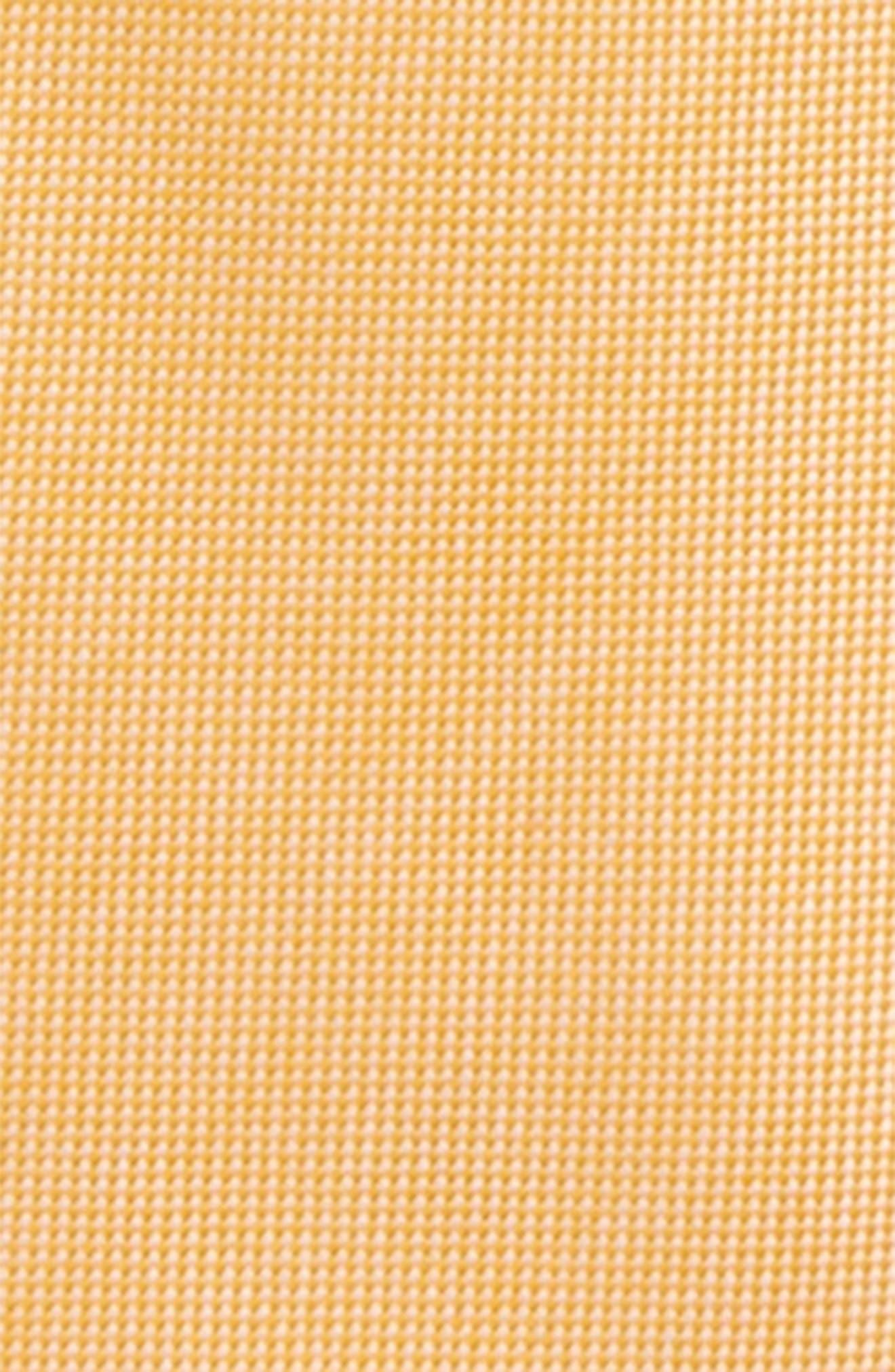 Solid Cotton Zipper Tie,                             Alternate thumbnail 17, color,
