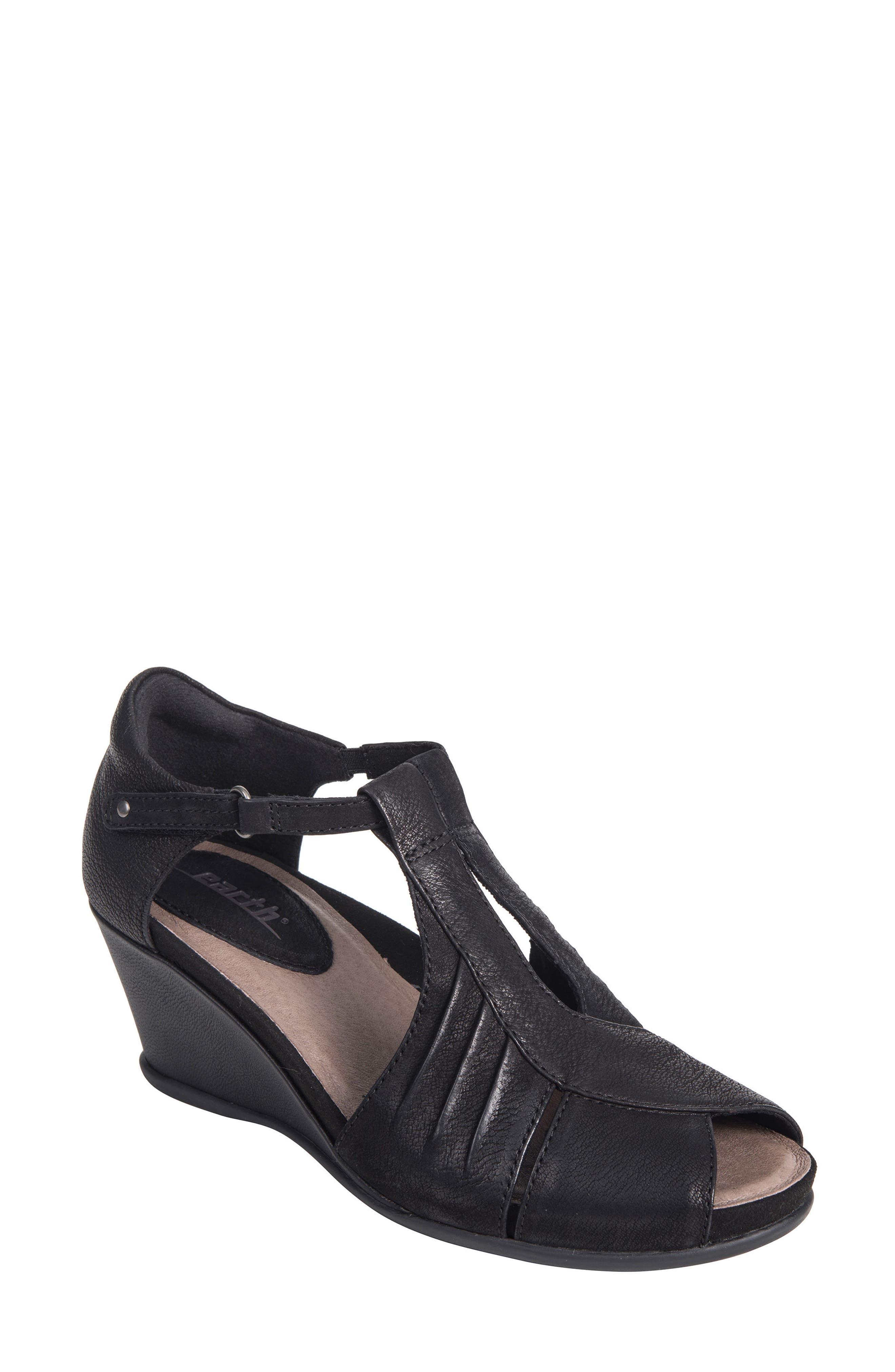 Primrose Wedge Sandal,                         Main,                         color, 001