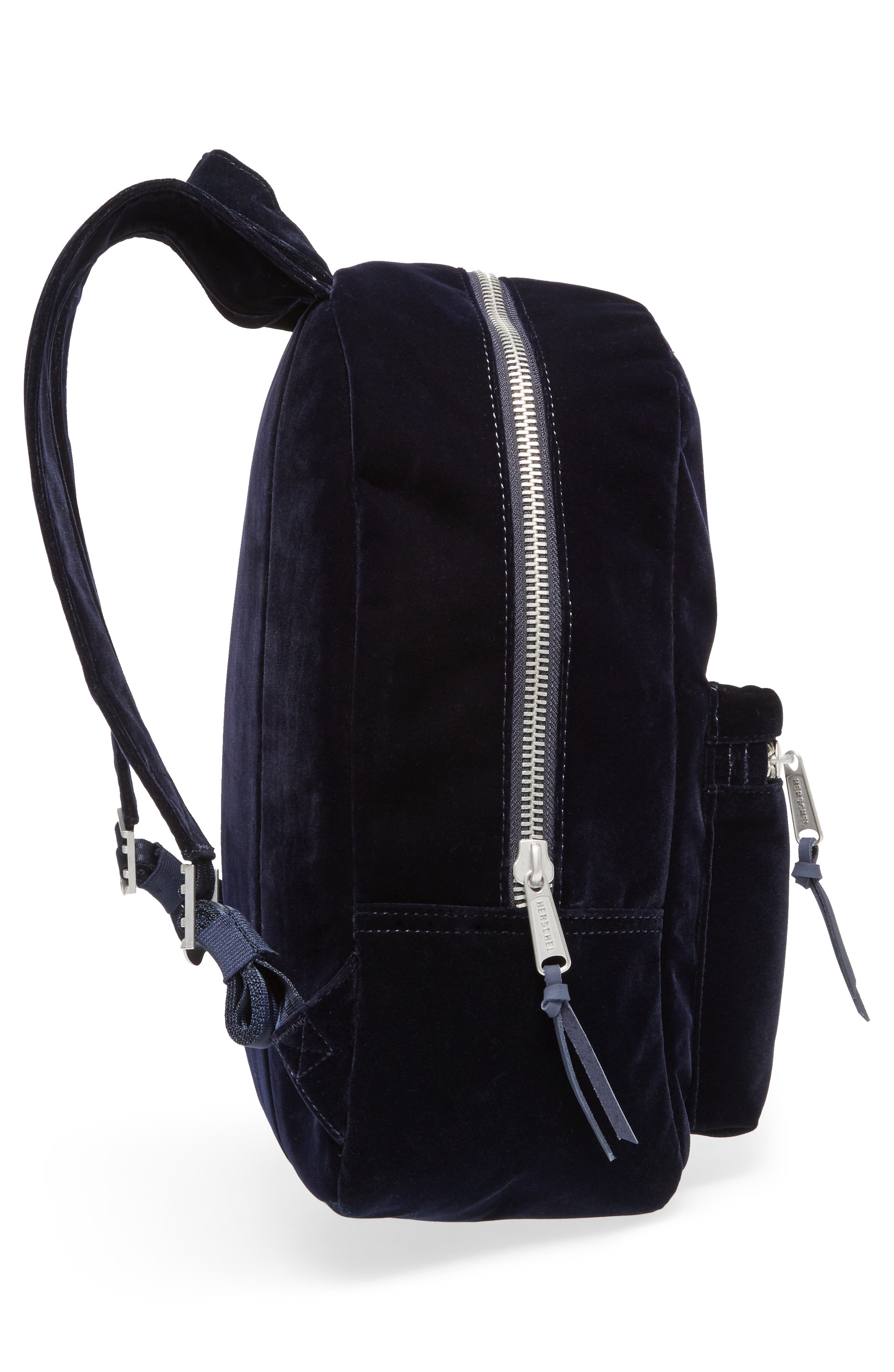 X-Small Velvet Grove Backpack,                             Alternate thumbnail 5, color,                             400
