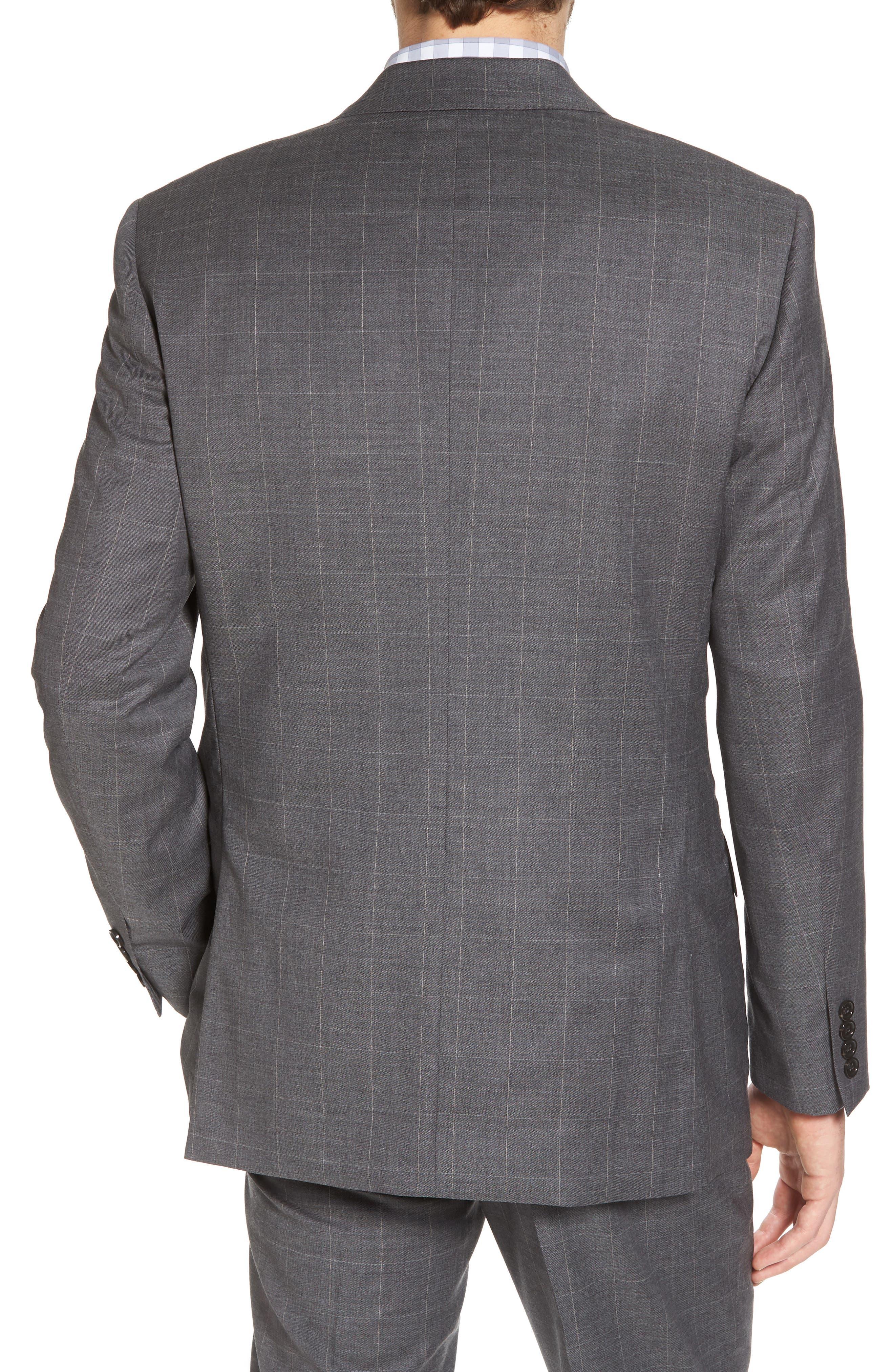 Ludlow Wool Blend Sport Coat,                             Alternate thumbnail 2, color,                             029