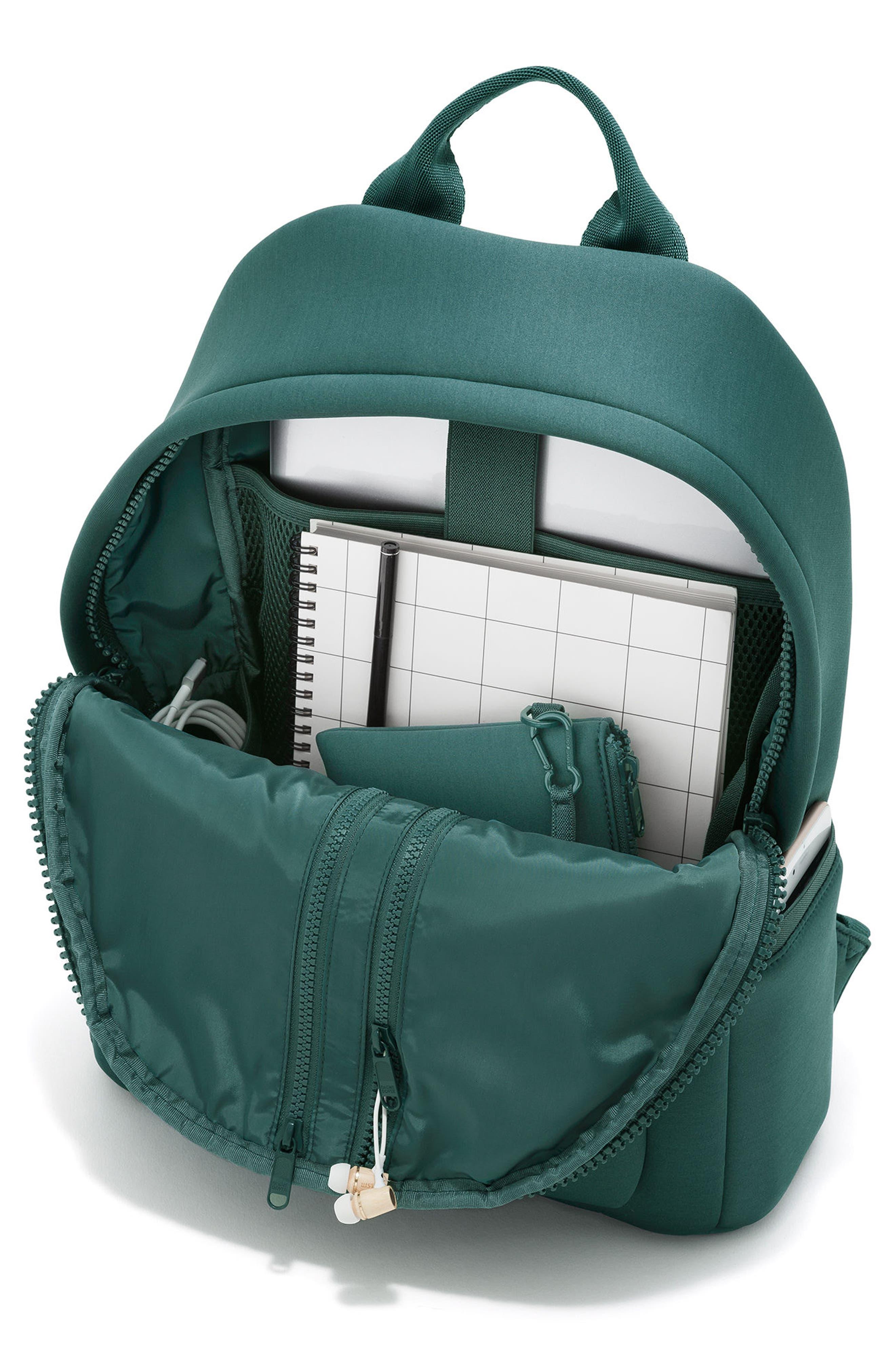365 Dakota Neoprene Backpack,                             Alternate thumbnail 26, color,