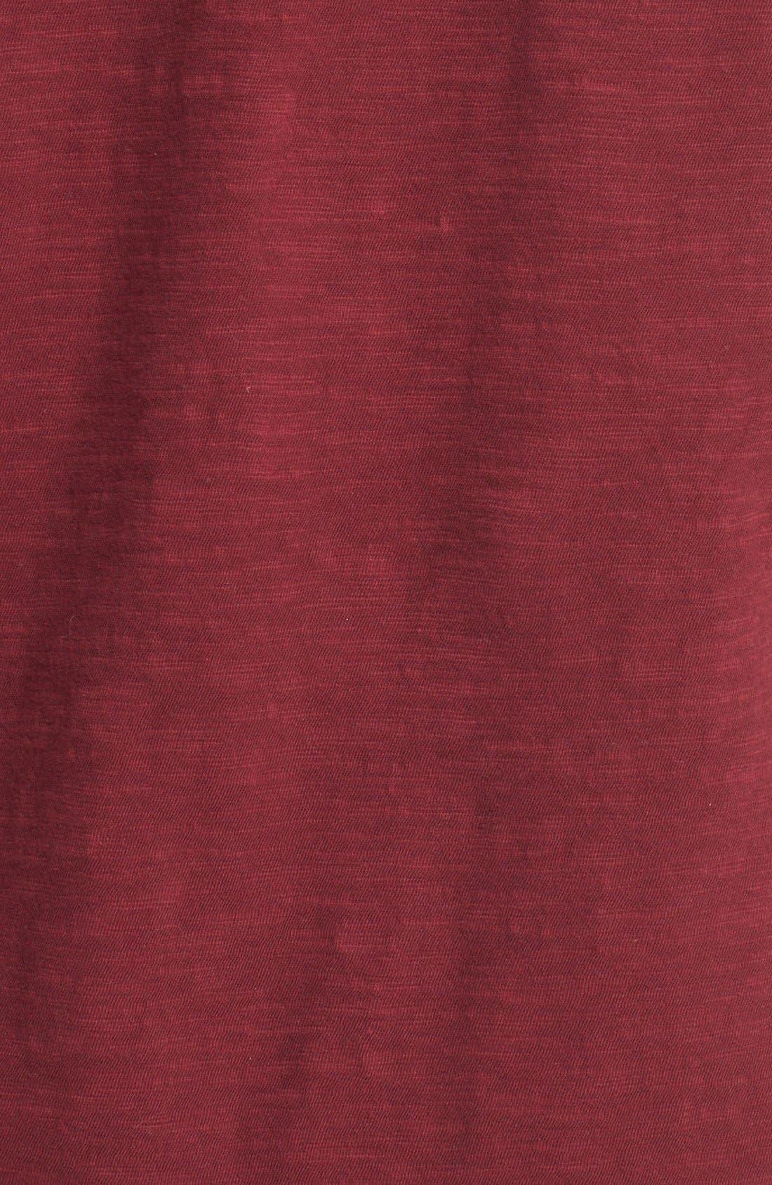 'Classic' Pocket T-Shirt,                             Alternate thumbnail 20, color,