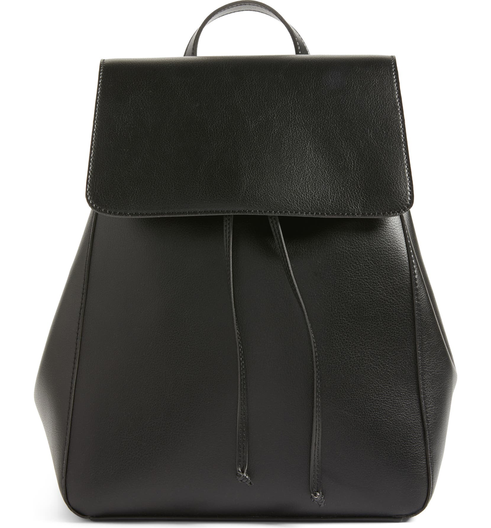 2d0f2c70ca Sole Society Ivan Faux Leather Backpack