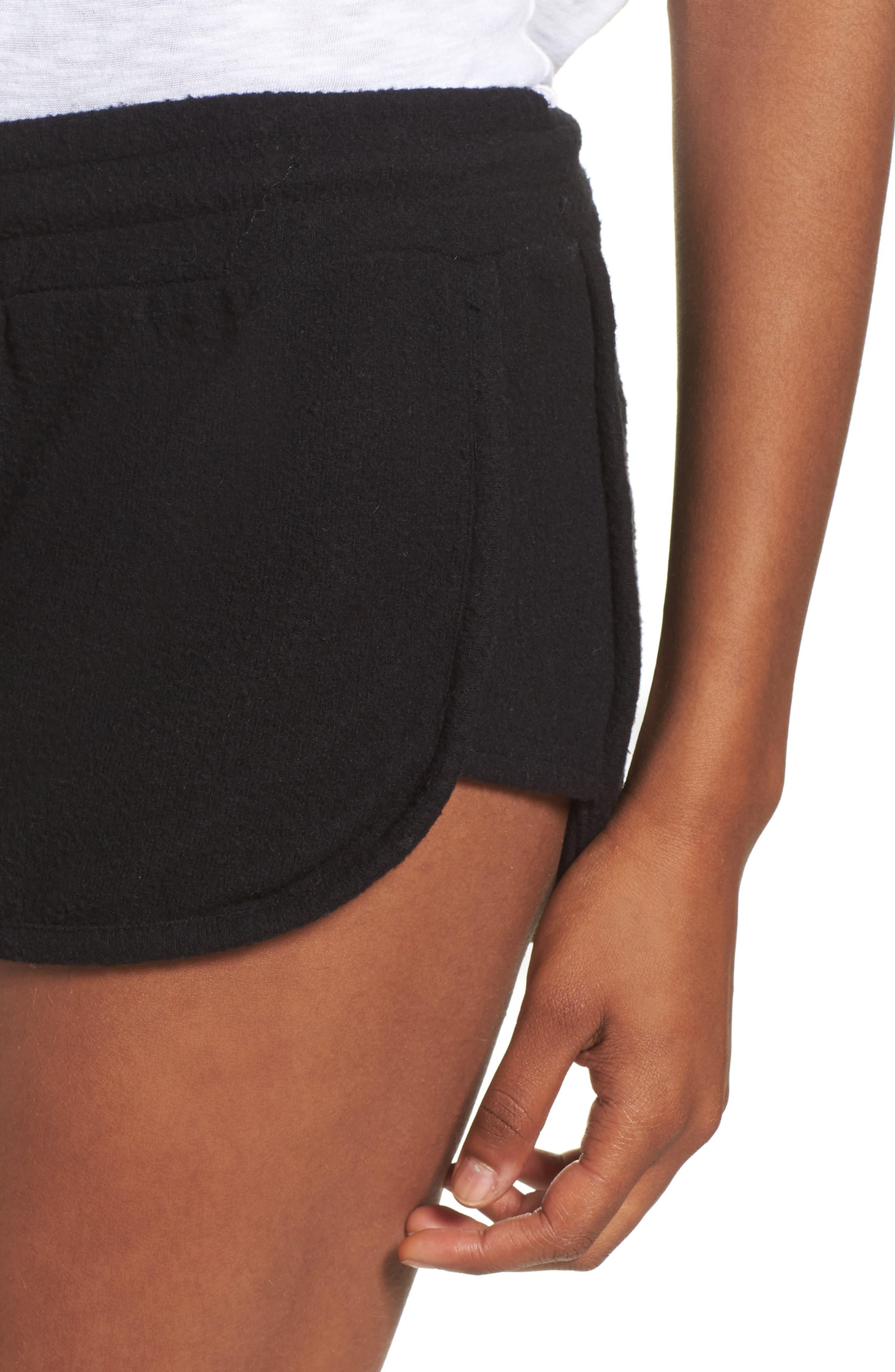 Love Shorts,                             Alternate thumbnail 4, color,                             001