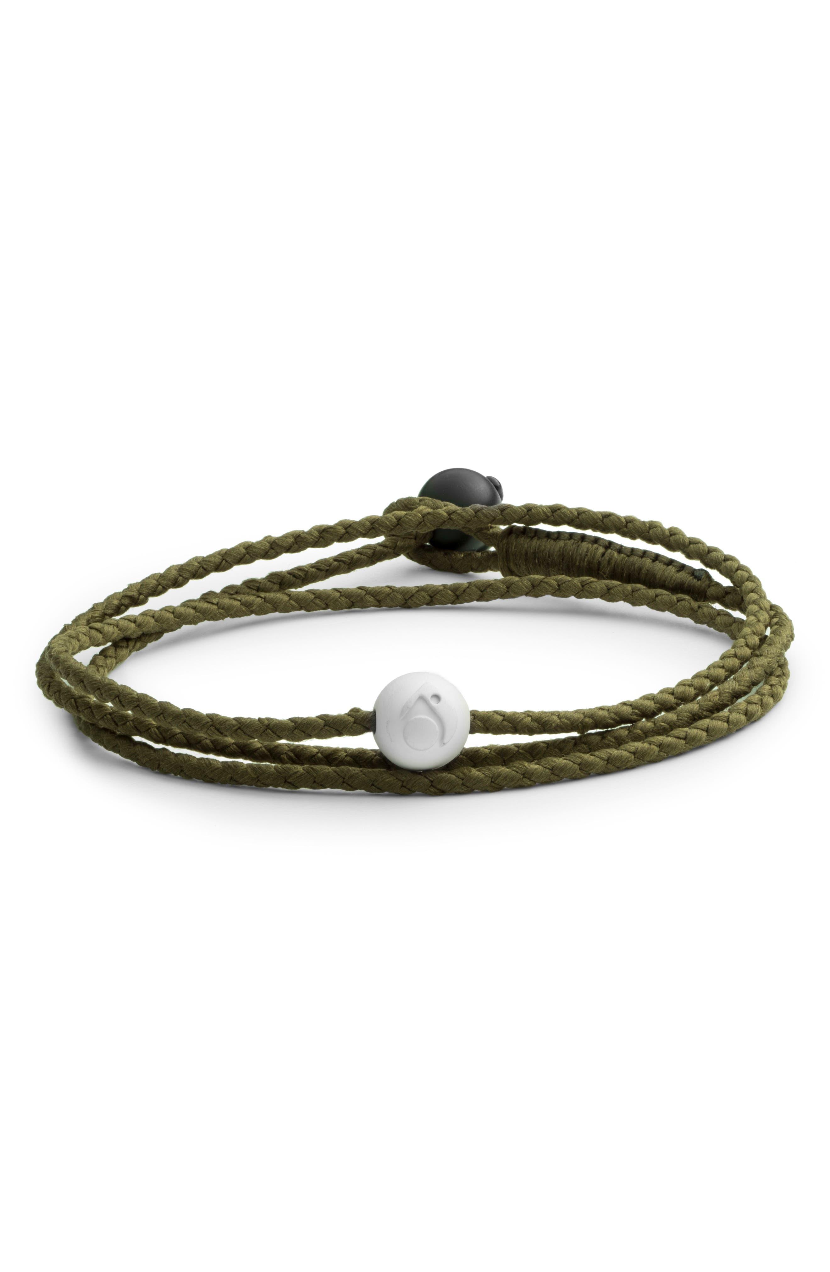Triple Wrap Bracelet,                             Alternate thumbnail 2, color,                             300