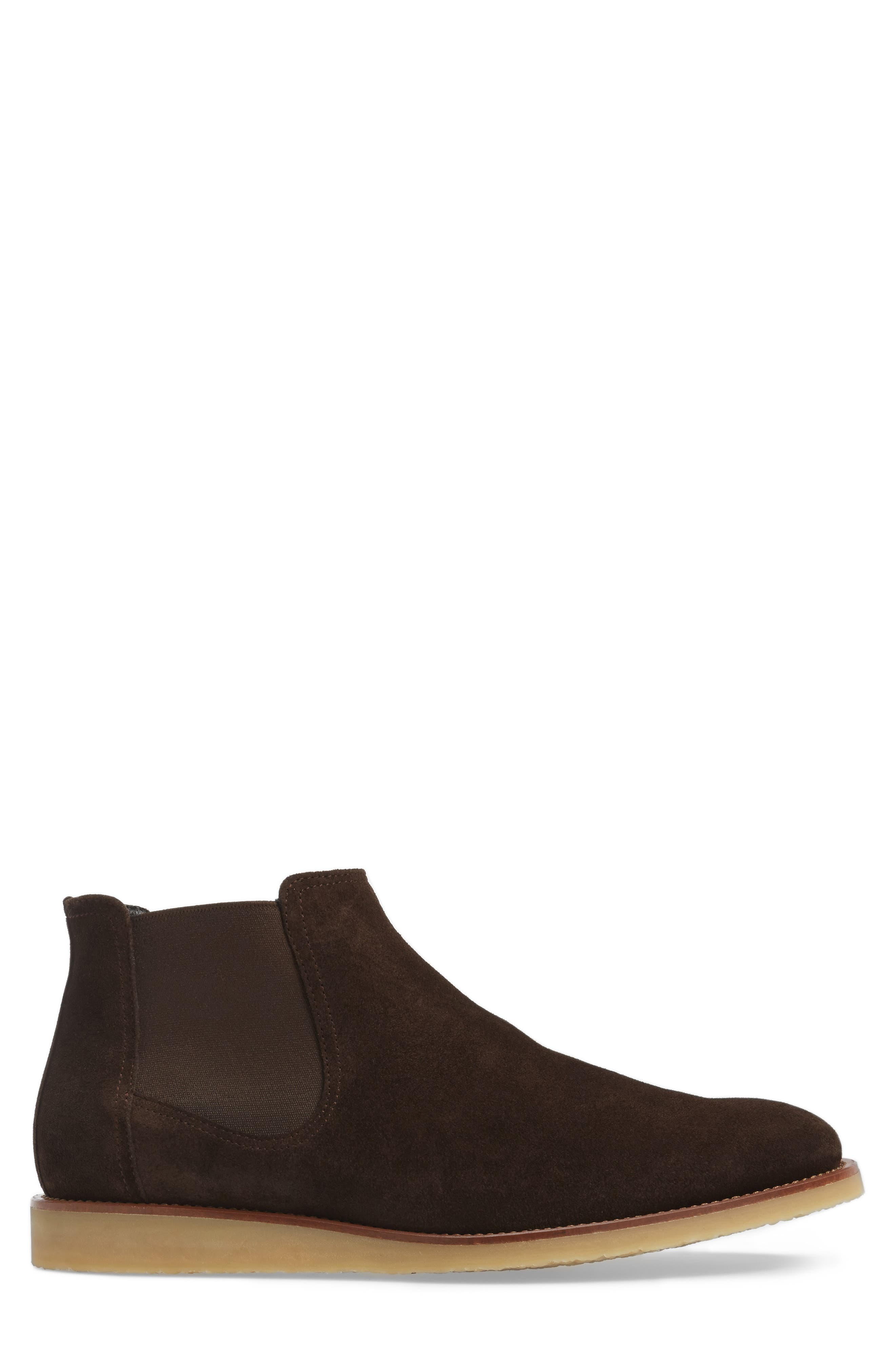 March Chelsea Boot,                             Alternate thumbnail 8, color,