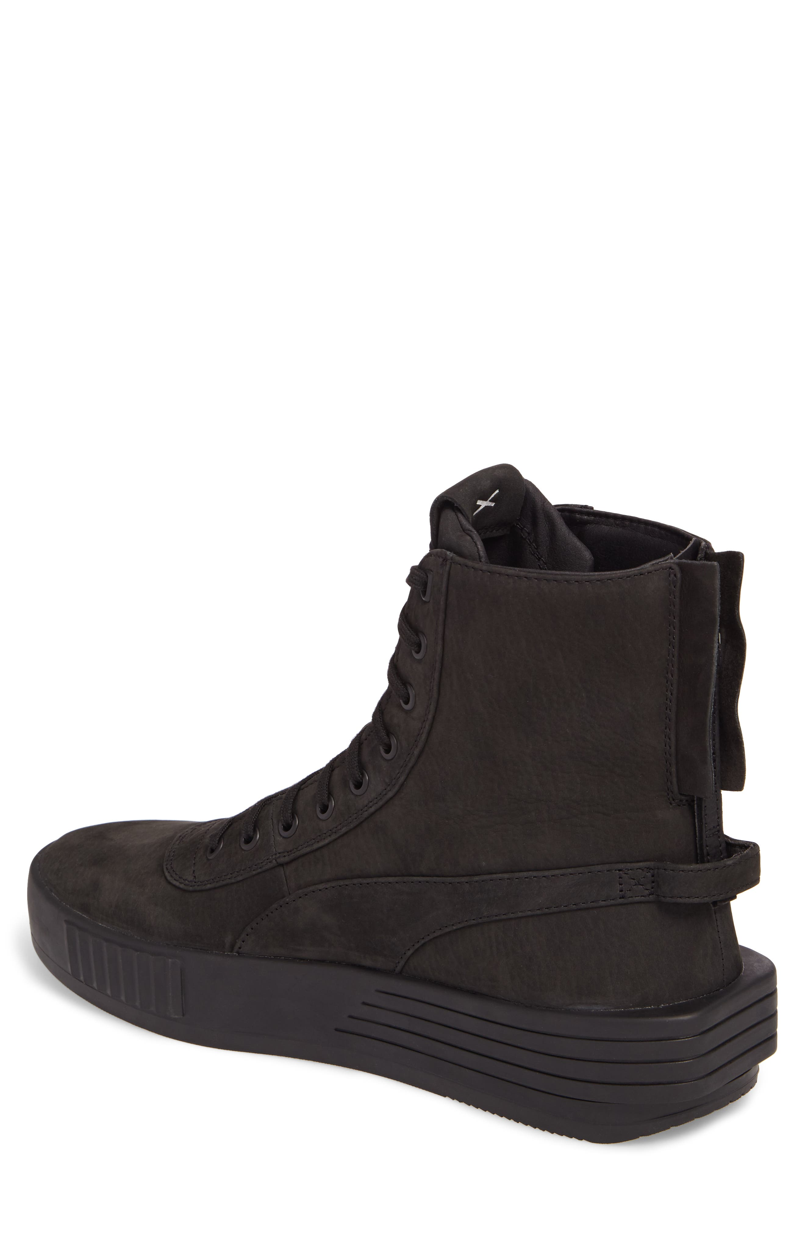 XO Parallel Weeknd Sneaker,                             Alternate thumbnail 2, color,                             001