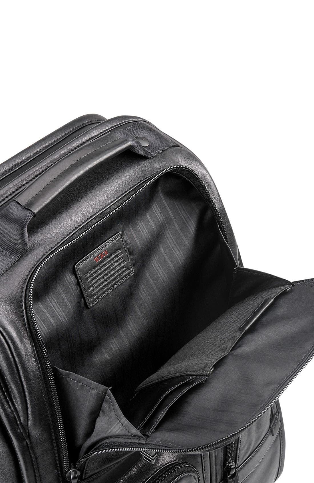 'Alpha' Laptop Backpack,                             Alternate thumbnail 3, color,                             001