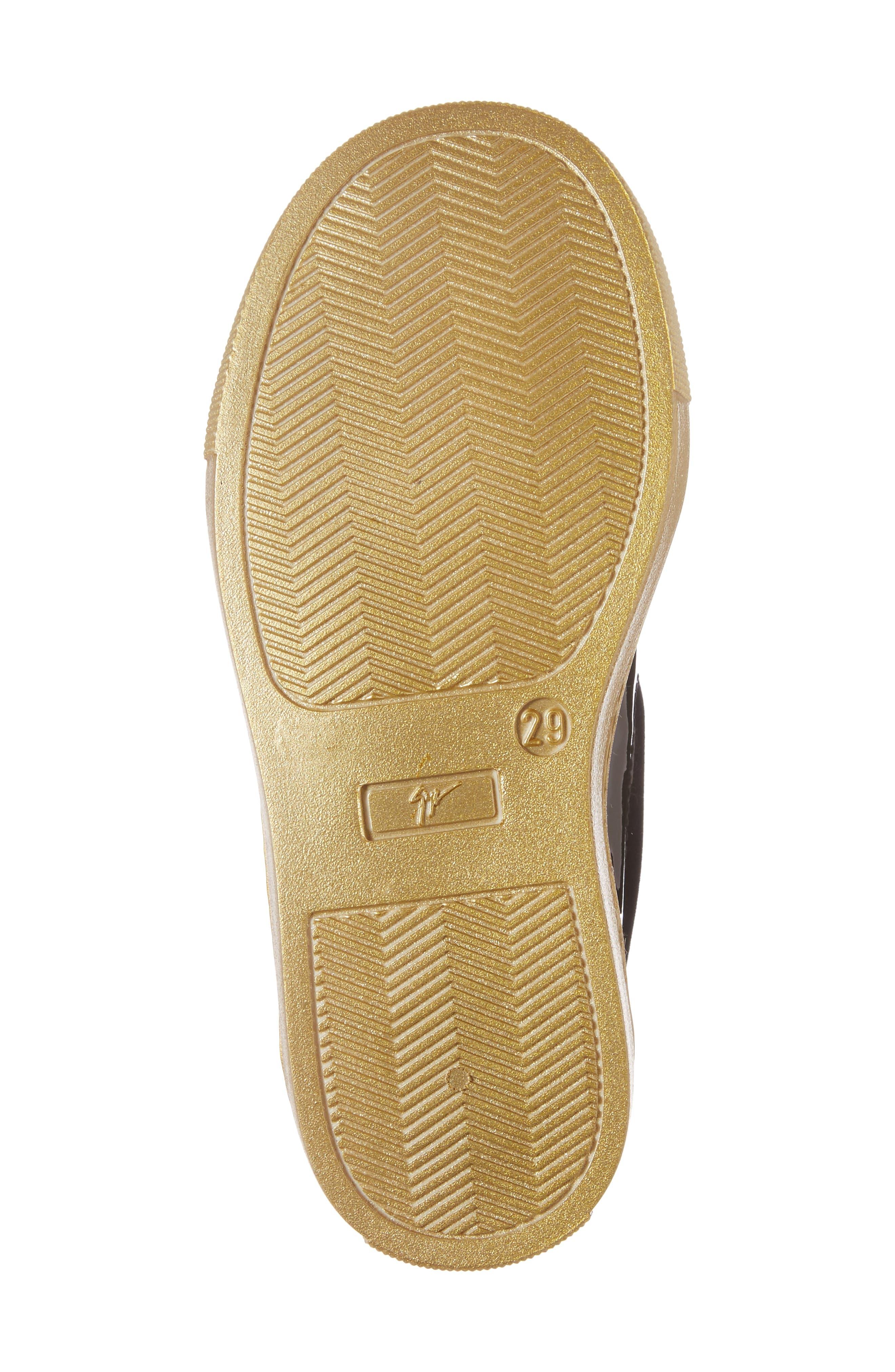 London Sneaker,                             Alternate thumbnail 6, color,                             400