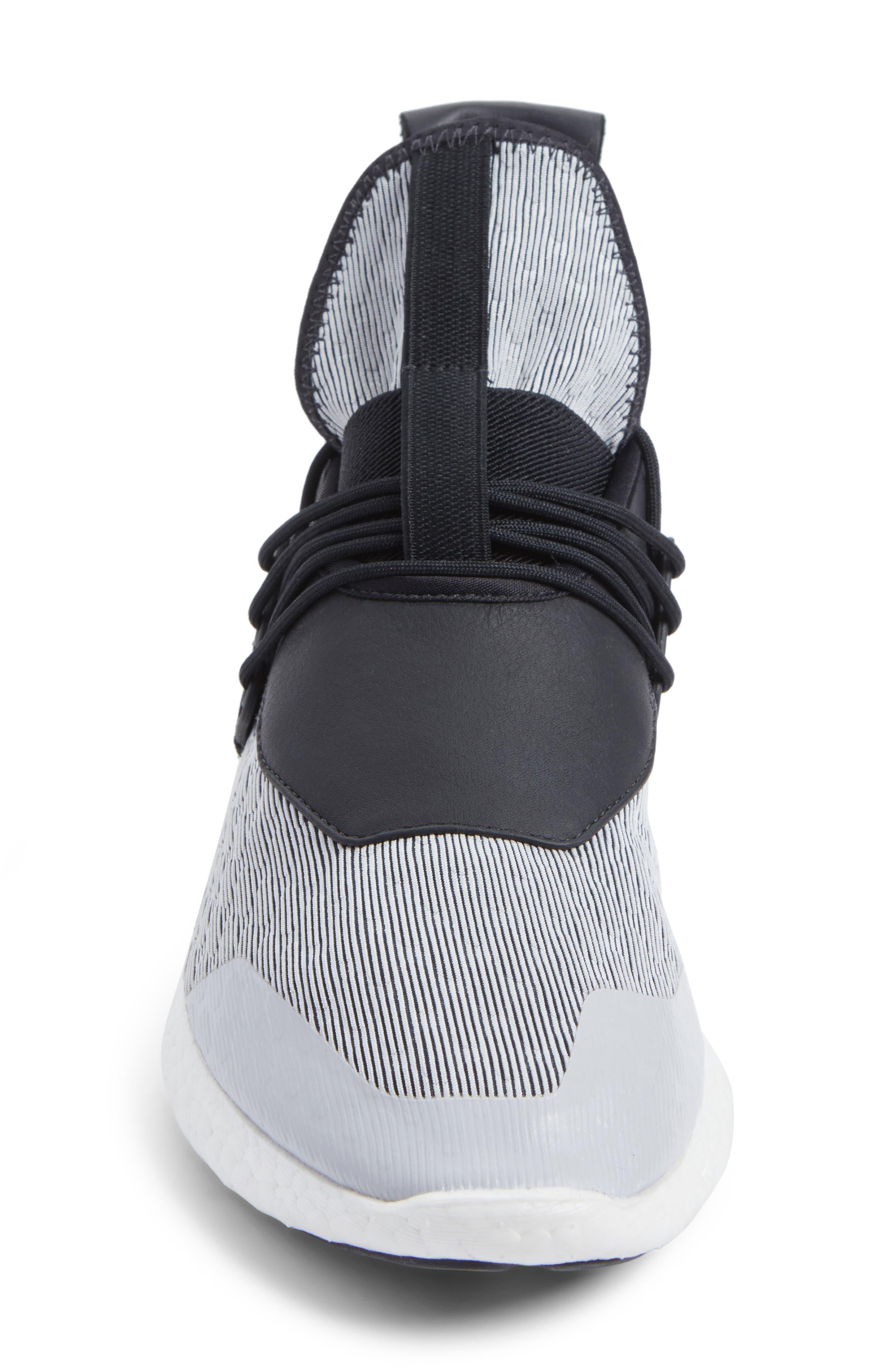 Elle Run Sneaker,                             Alternate thumbnail 4, color,                             021
