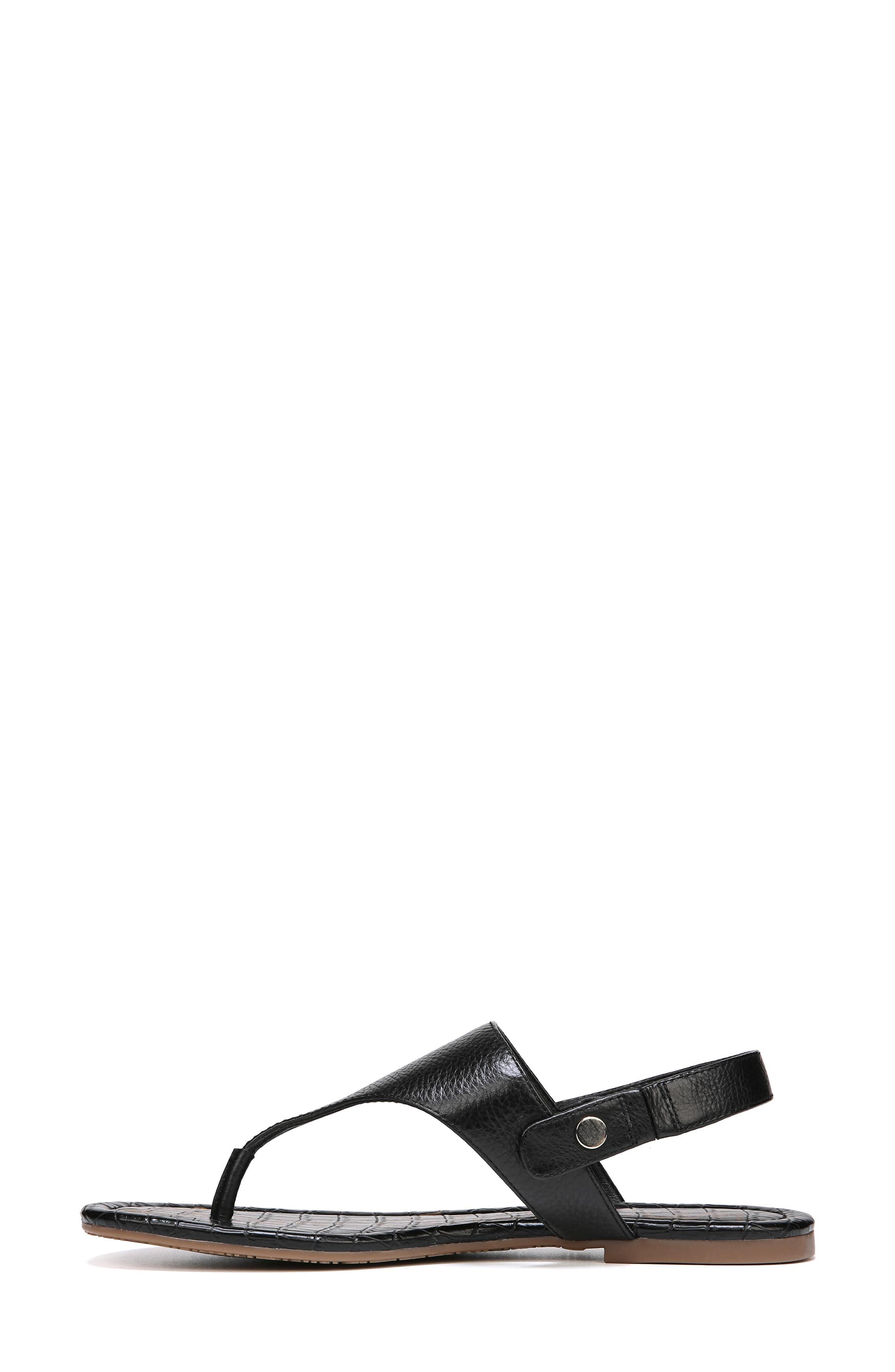 Cason Sandal,                             Alternate thumbnail 3, color,                             001