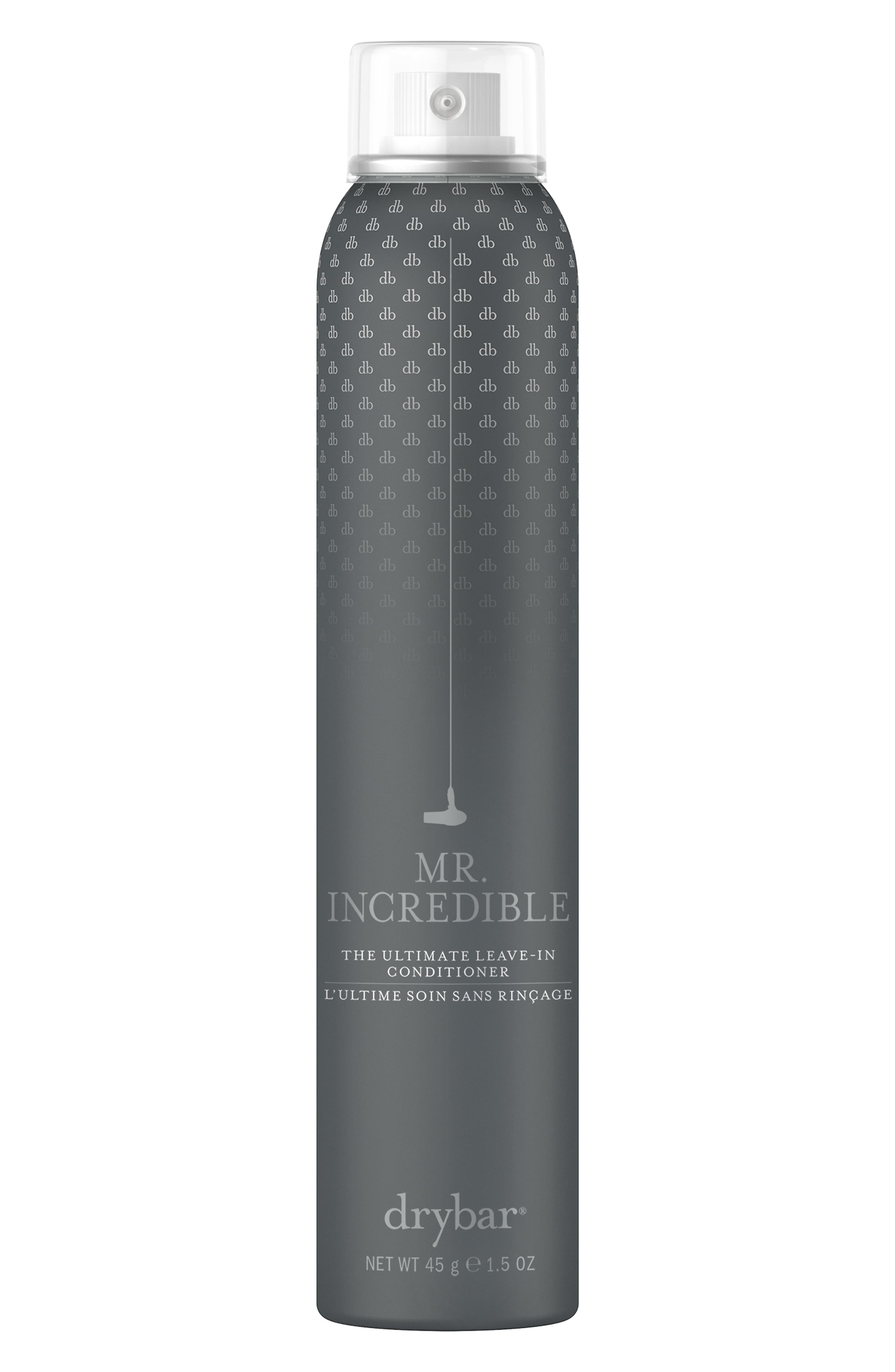 DRYBAR,                             Mr. Incredible Ultimate Leave-In Conditioner,                             Alternate thumbnail 2, color,                             000