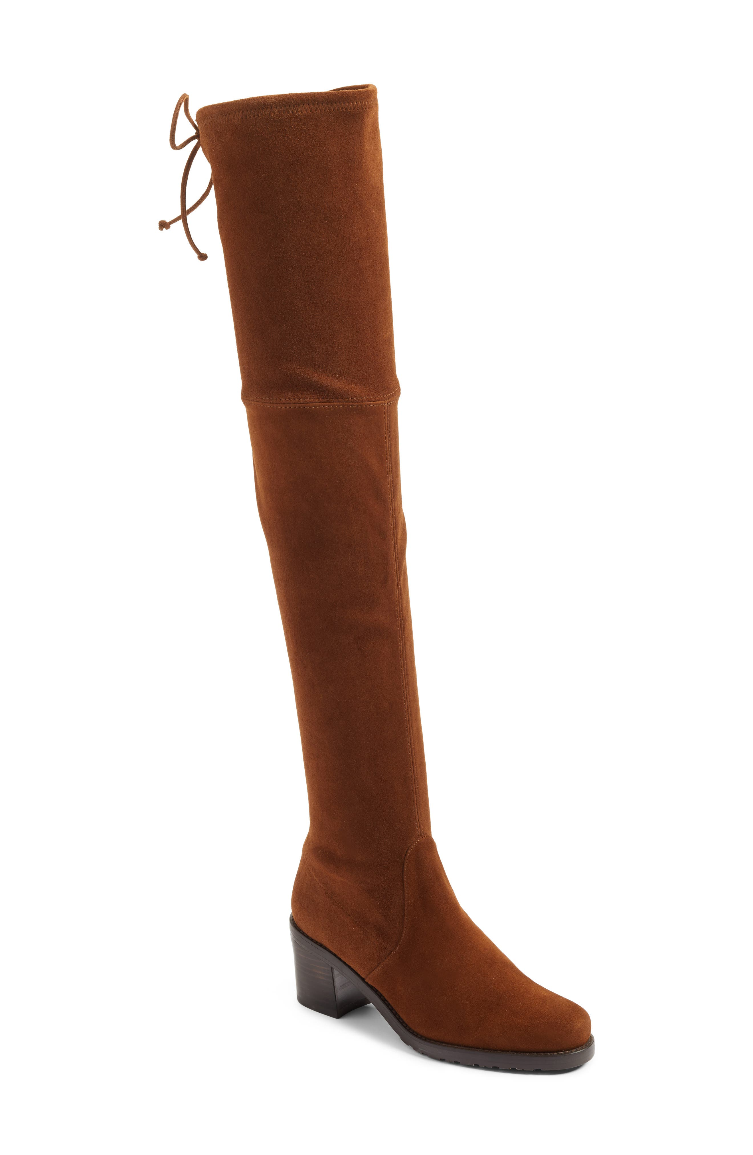 Elevated Over the Knee Boot,                             Main thumbnail 2, color,