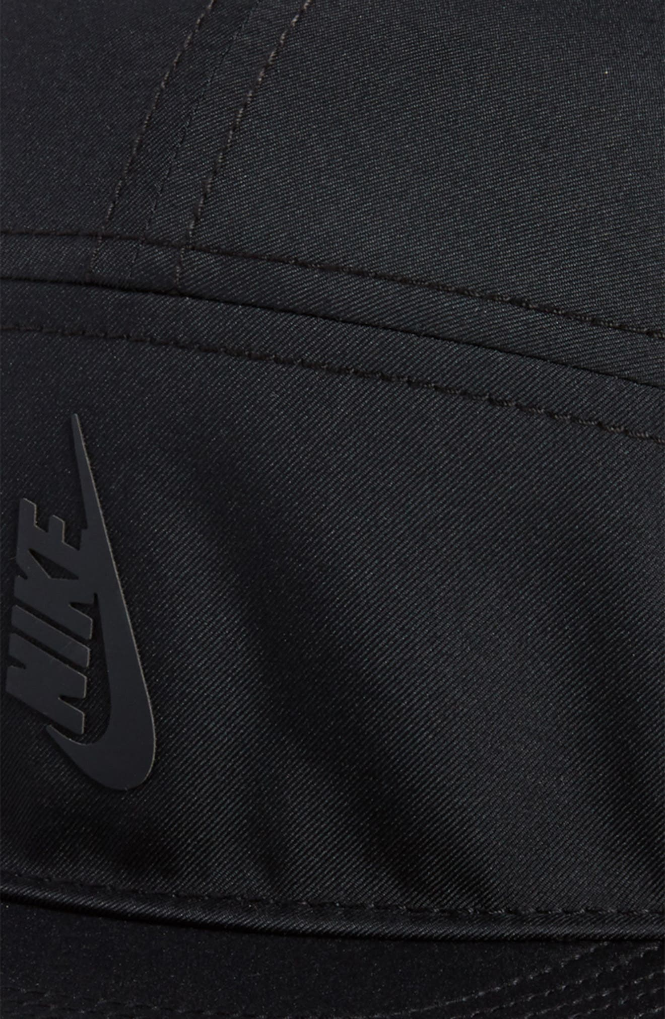 Sportswear NikeLab Baseball Cap,                             Alternate thumbnail 3, color,                             011