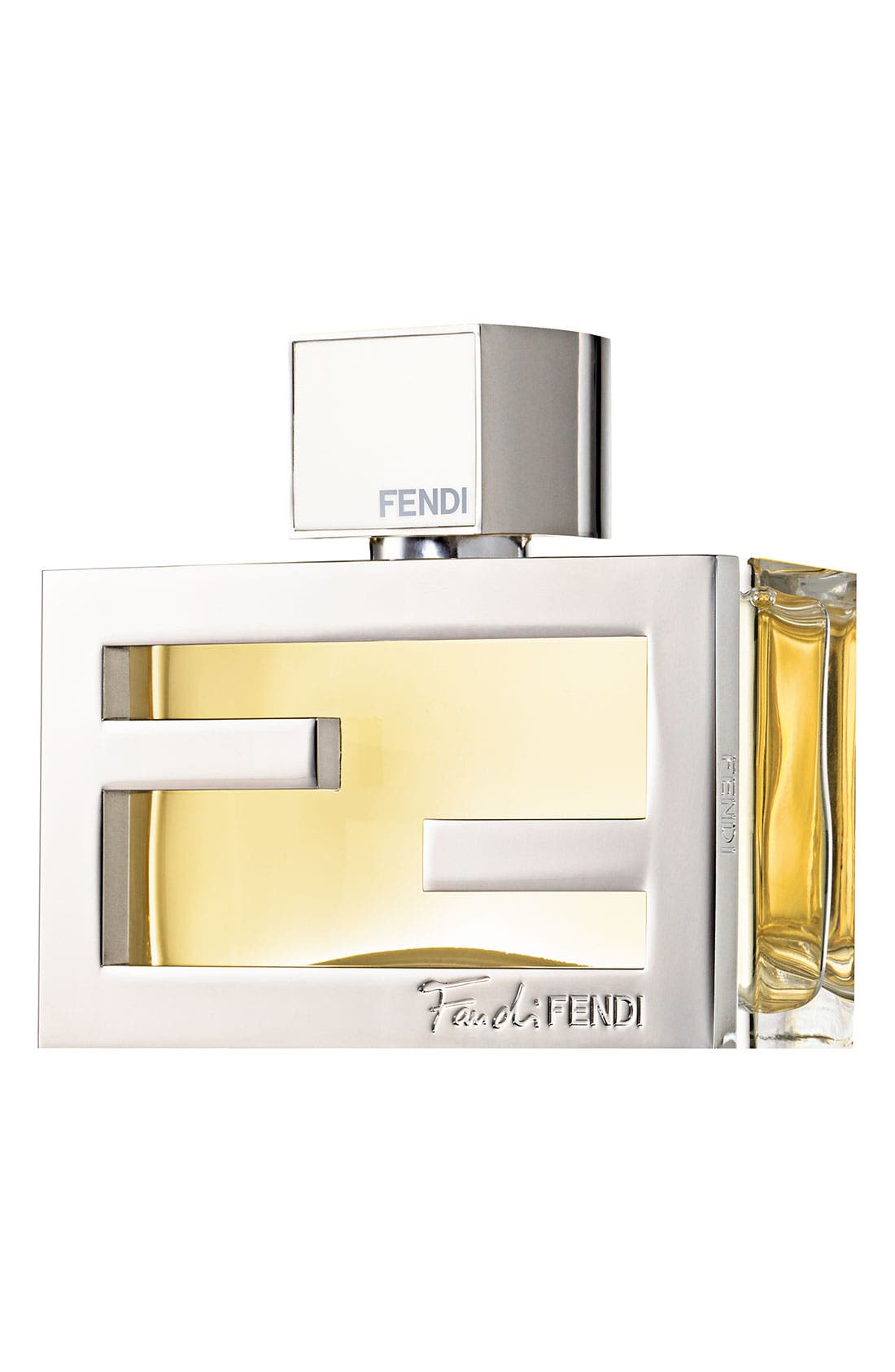 'Fan di Fendi' Eau de Toilette, Main, color, 000