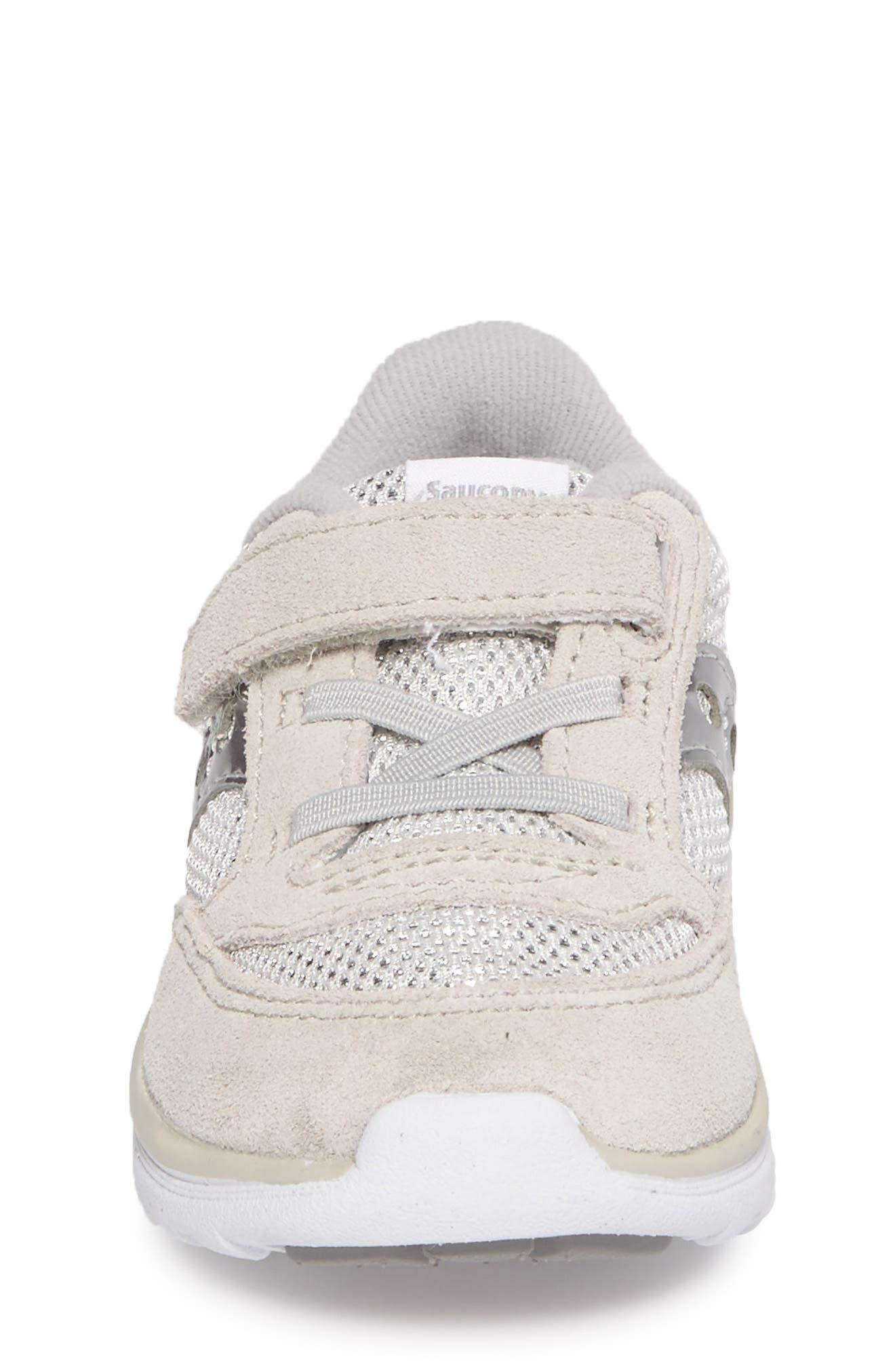 Jazz Lite Sneaker,                             Alternate thumbnail 4, color,                             040