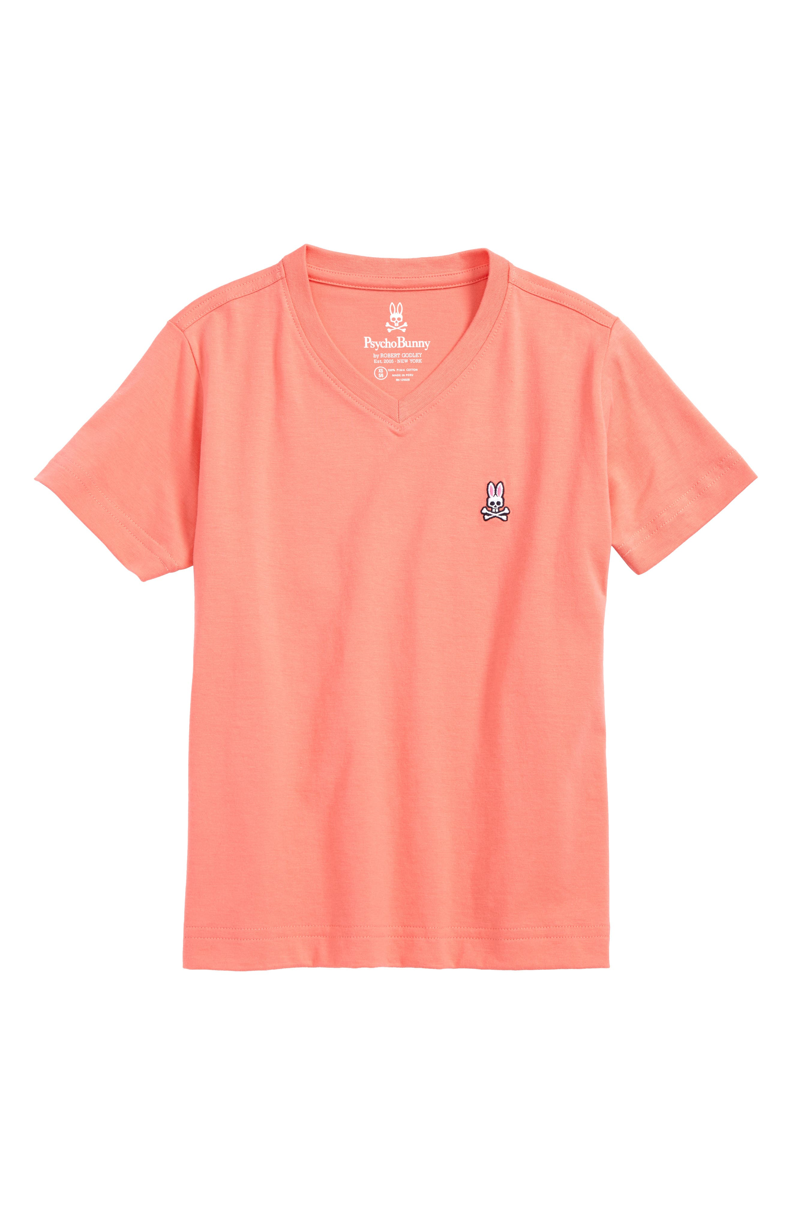 V-Neck T-Shirt,                             Main thumbnail 29, color,